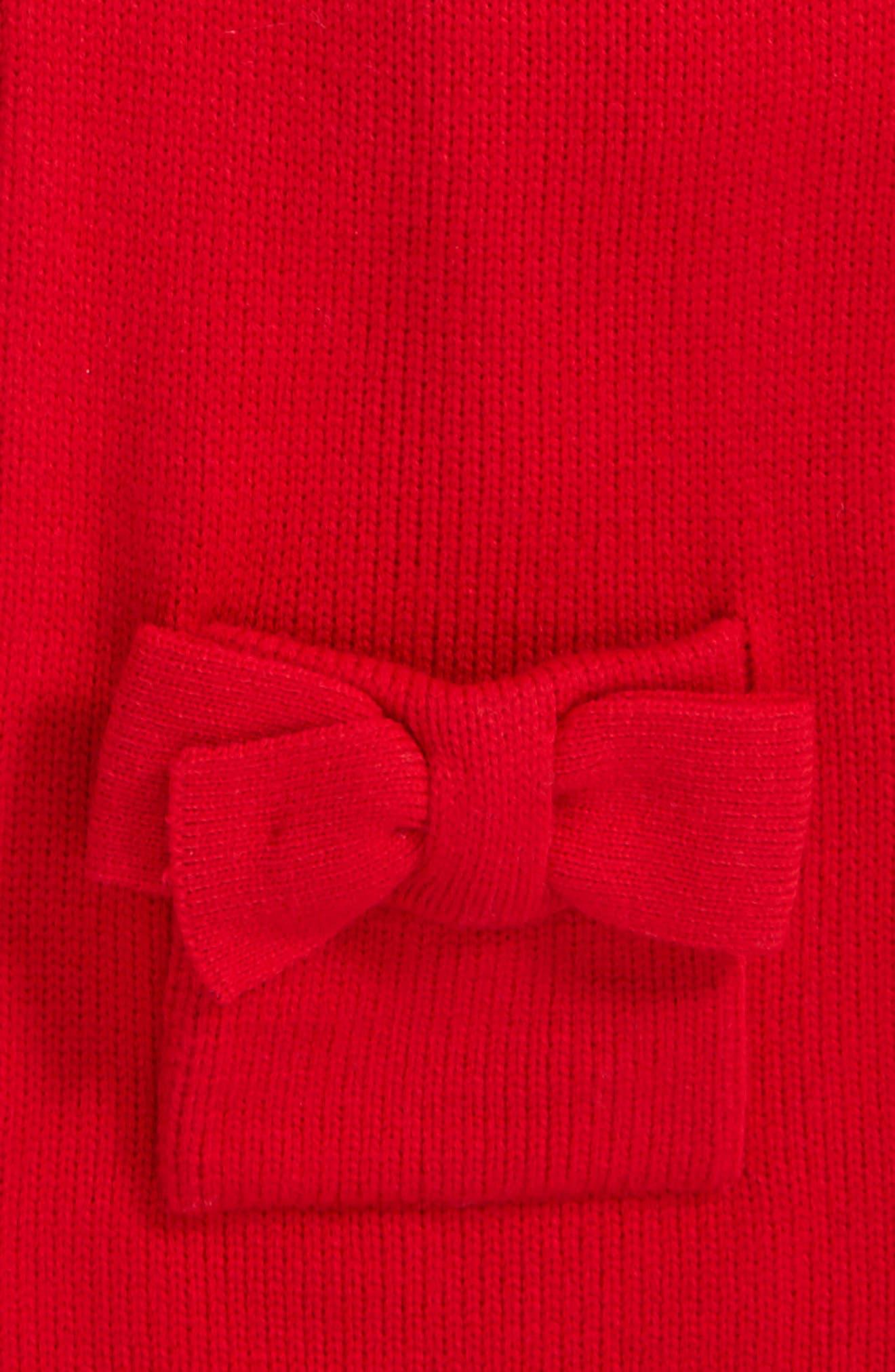 half bow muffler,                             Alternate thumbnail 23, color,