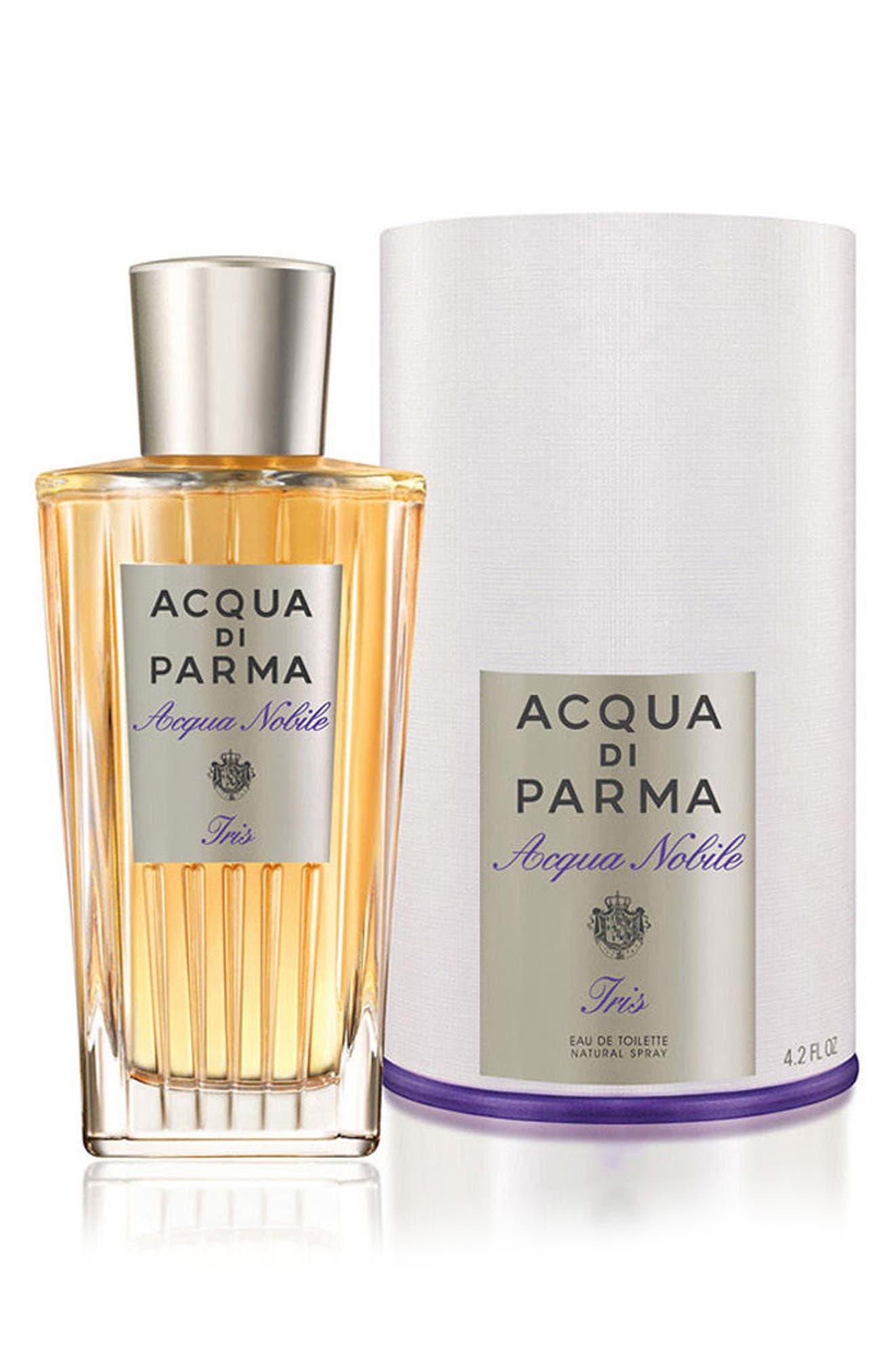 Acqua Nobili Iris Fragrance,                             Alternate thumbnail 3, color,                             000