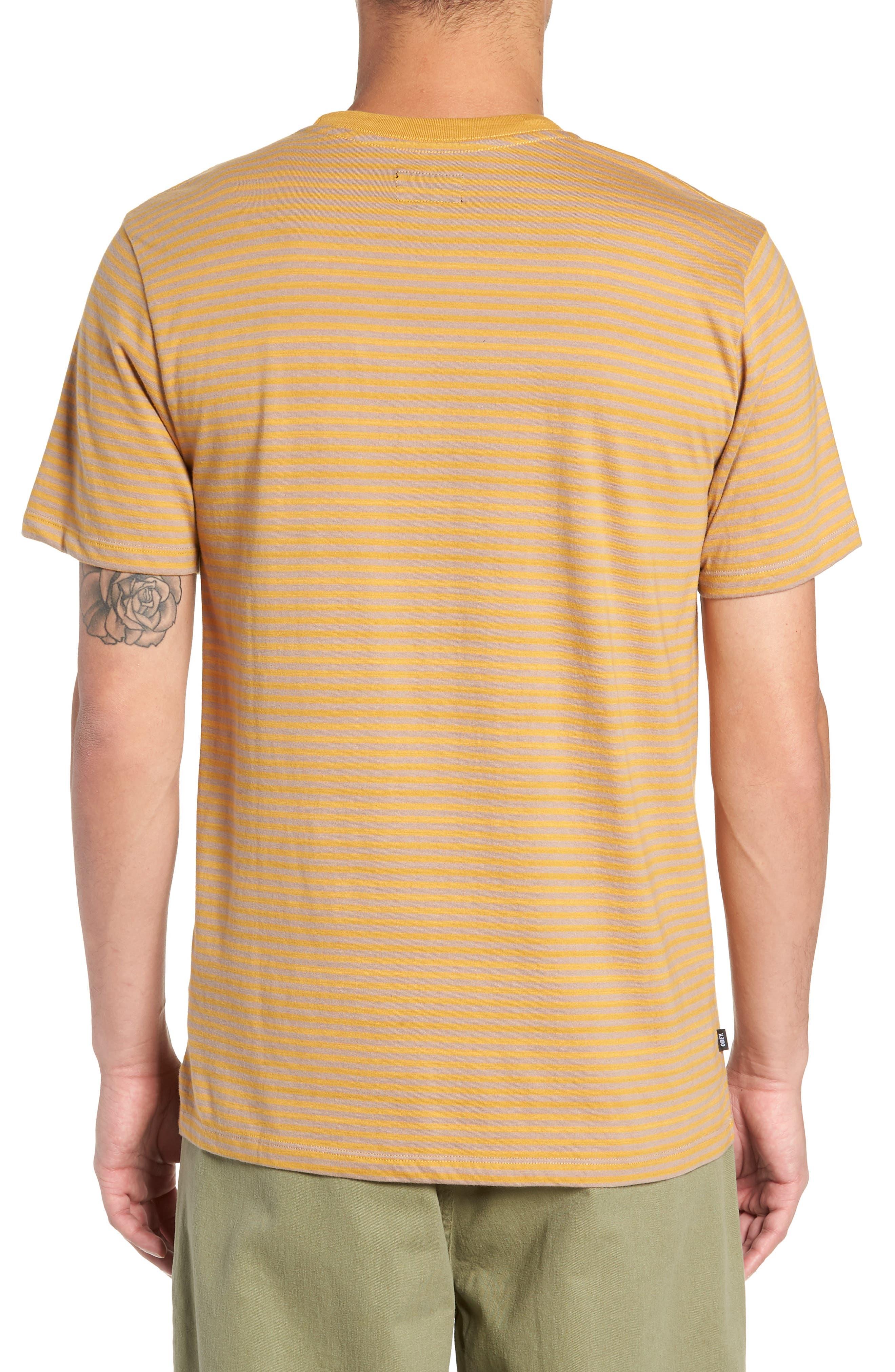 Apex Stripe T-Shirt,                             Alternate thumbnail 2, color,                             330