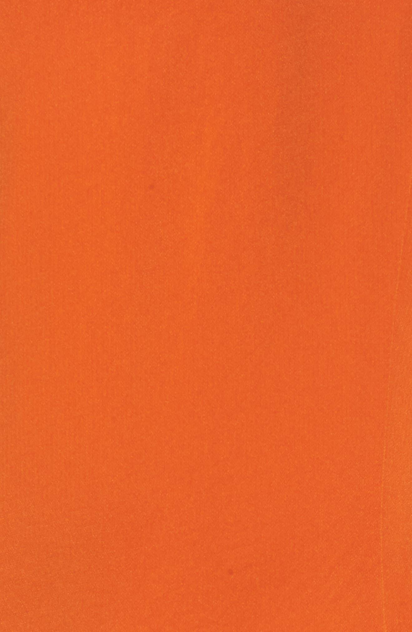 Sofia Short Sleeve Sheath Dress,                             Alternate thumbnail 6, color,                             ORANGE