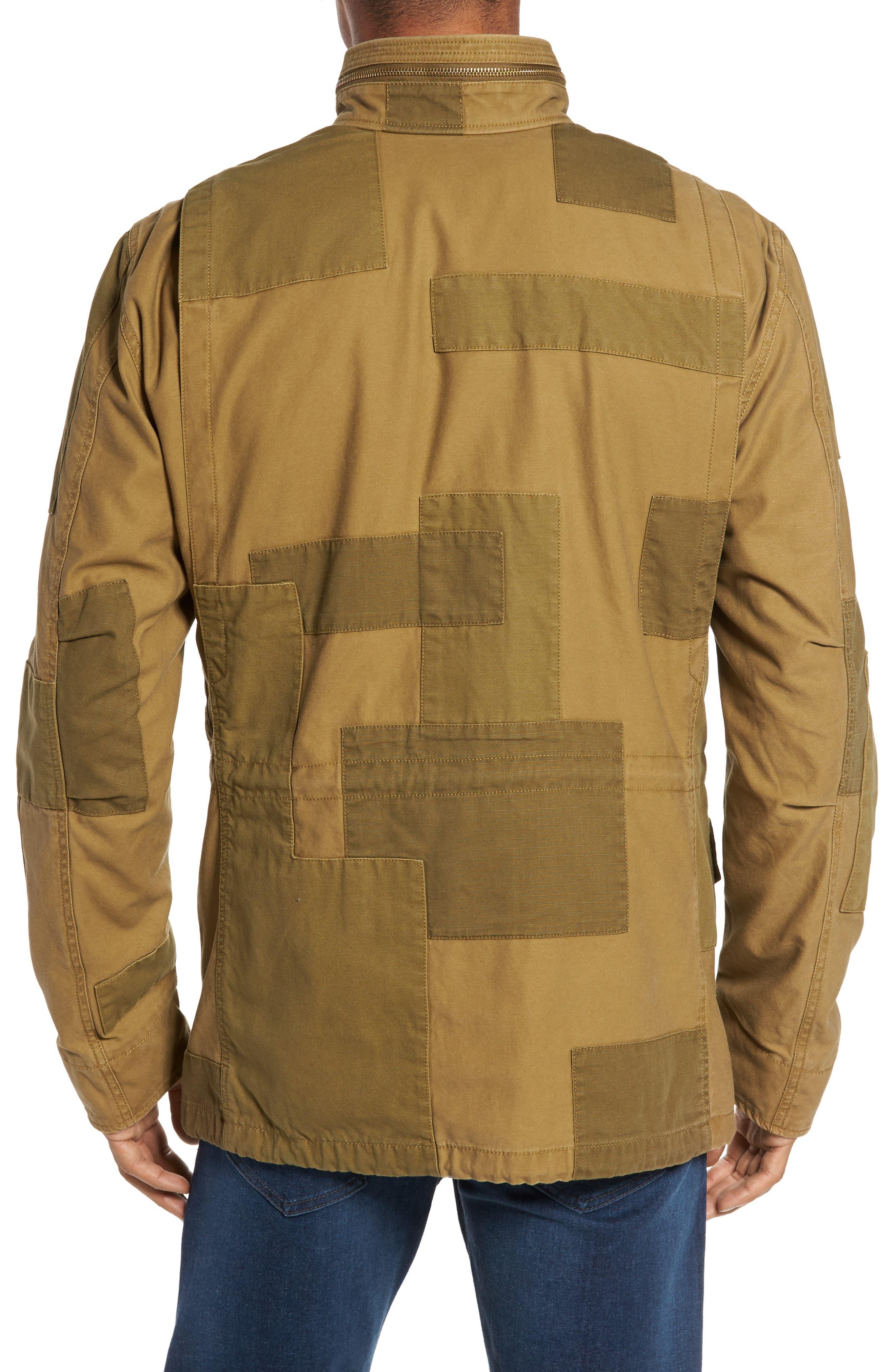 M-65 Construct Field Jacket,                             Alternate thumbnail 2, color,                             263