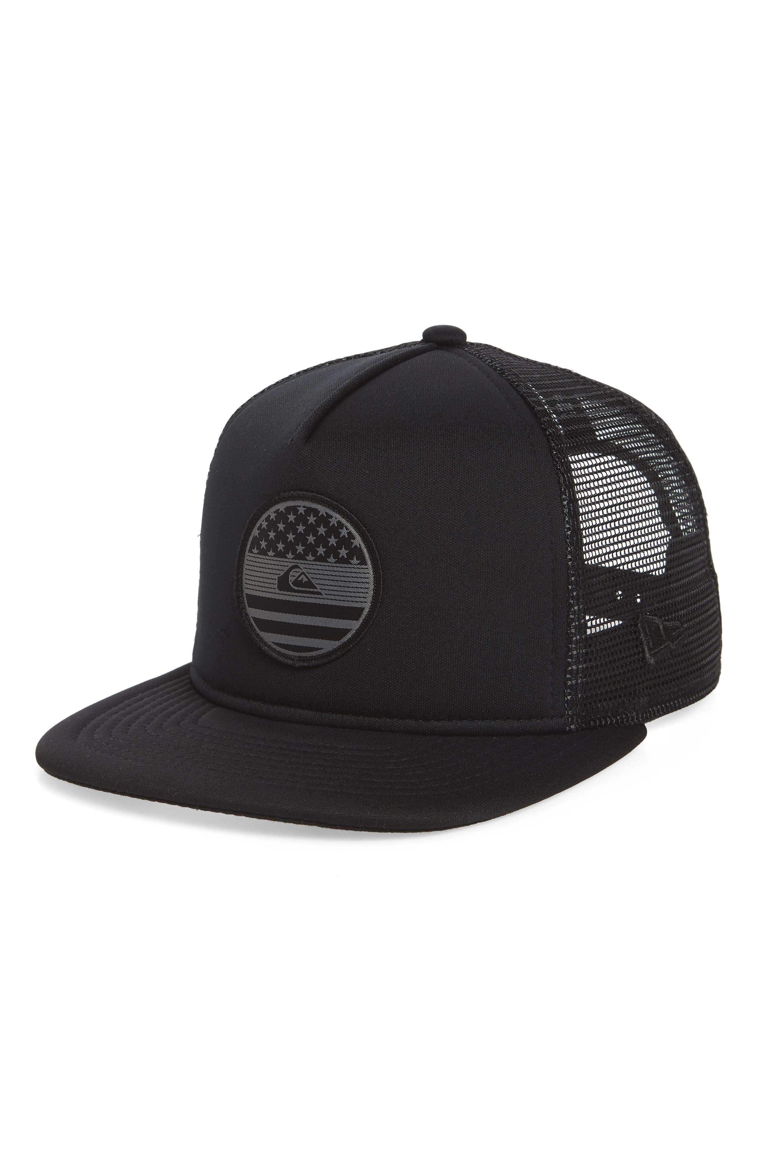 Flag Trucker Hat,                         Main,                         color,