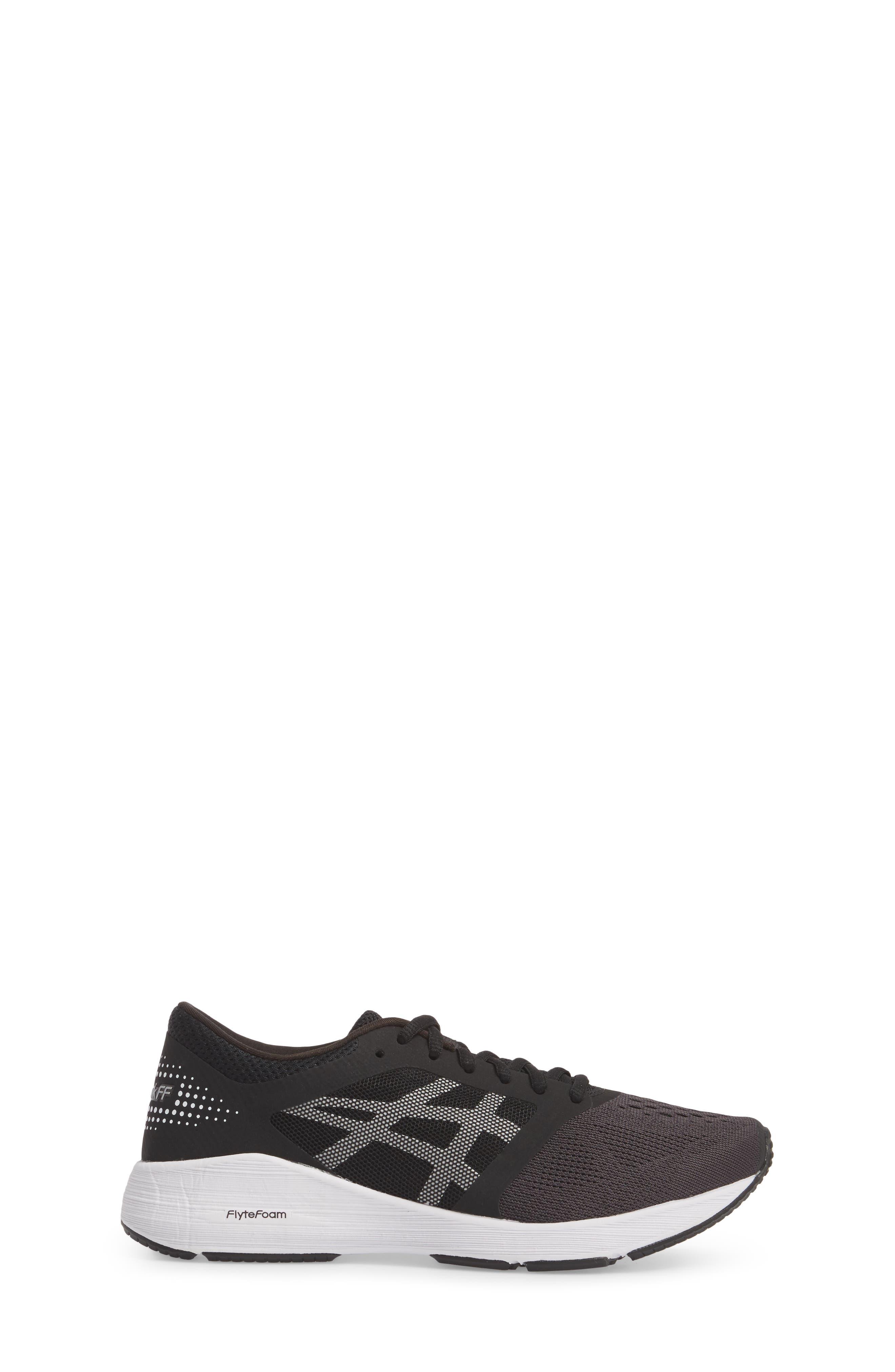 Roadhawk FF GS Running Shoe,                             Alternate thumbnail 3, color,                             001
