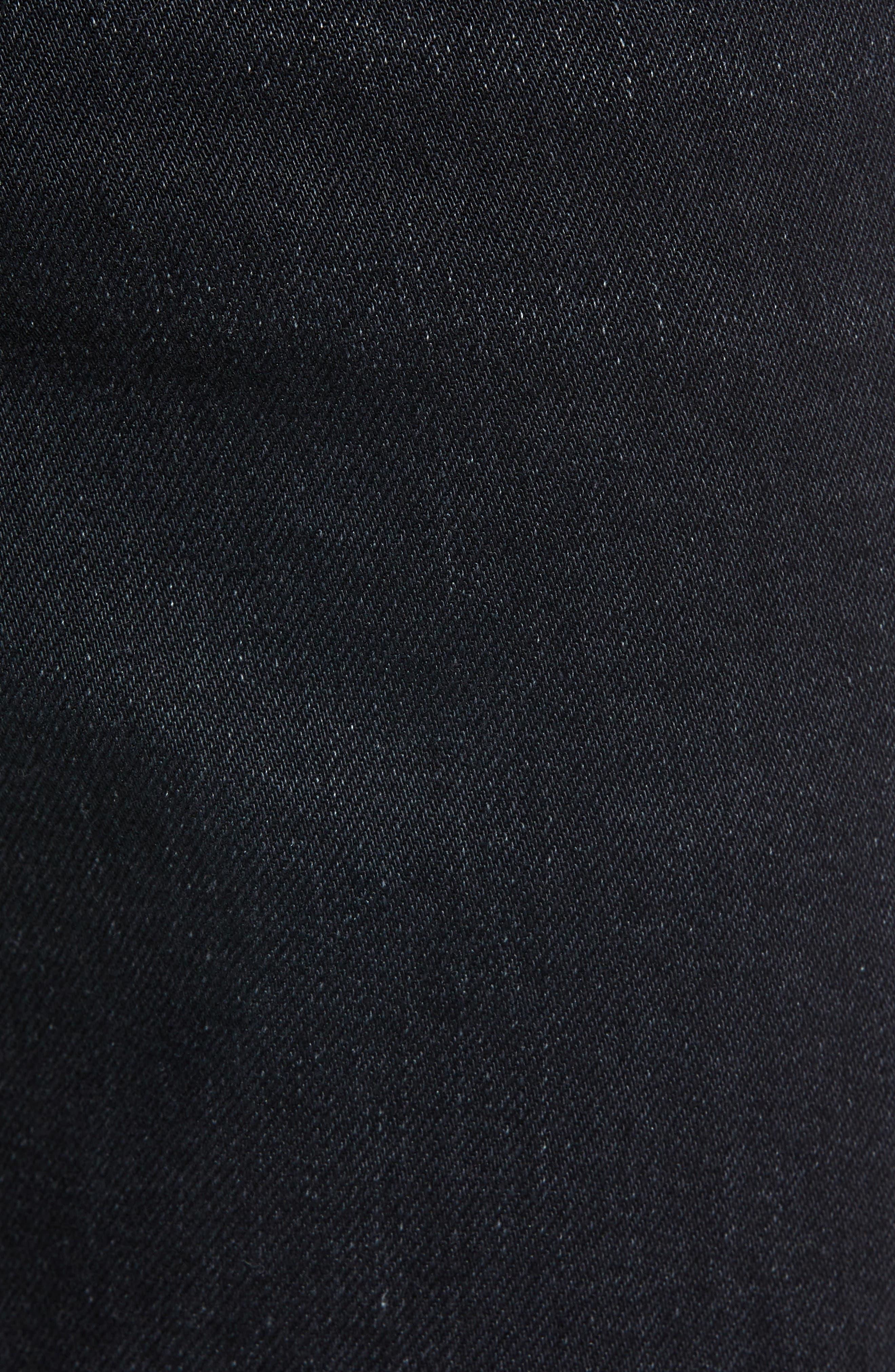 Fit 2 Slim Fit Jeans,                             Alternate thumbnail 5, color,                             DEVON