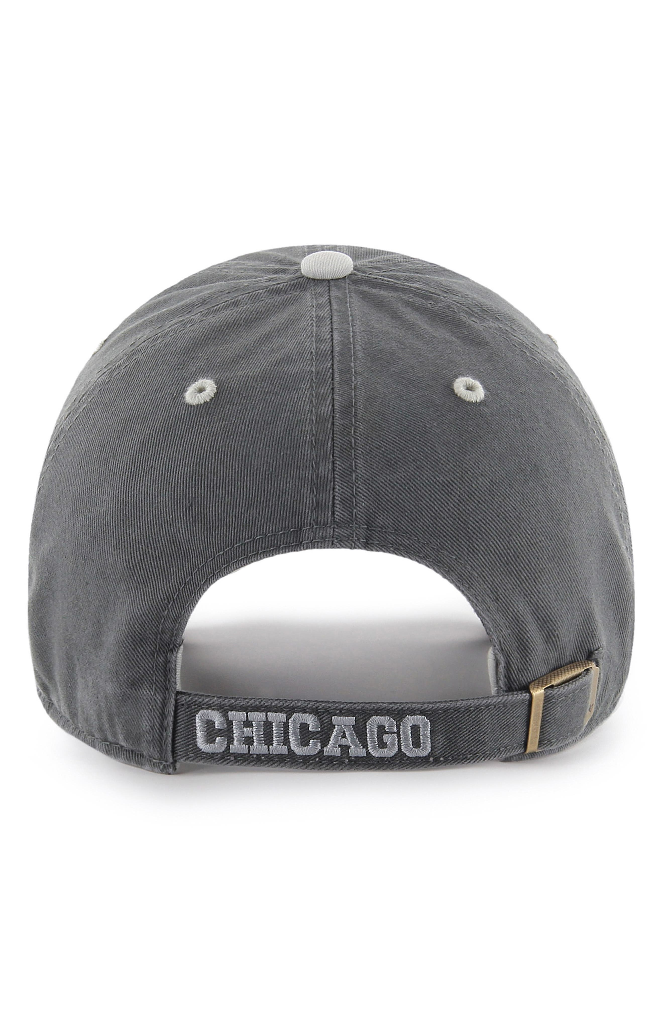 '47,                             Ice Cleanup Baseball Cap,                             Alternate thumbnail 2, color,                             020