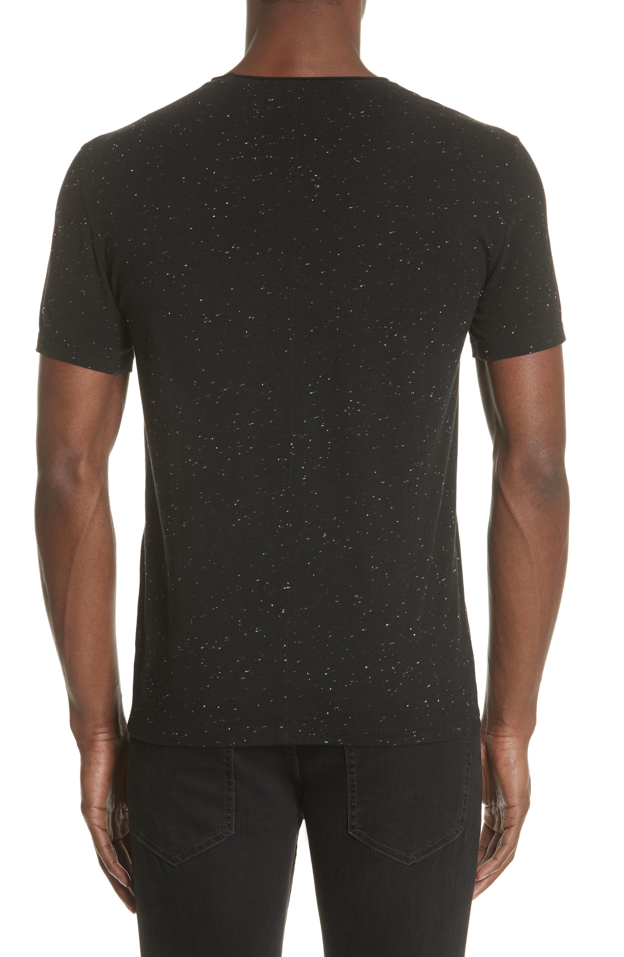 Jersey T-Shirt,                             Alternate thumbnail 2, color,                             001