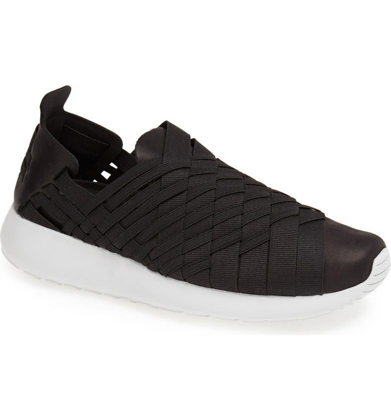 more photos d011e 60df5 NIKE Roshe Run Woven 2.0 Sneaker, Main, color, ...
