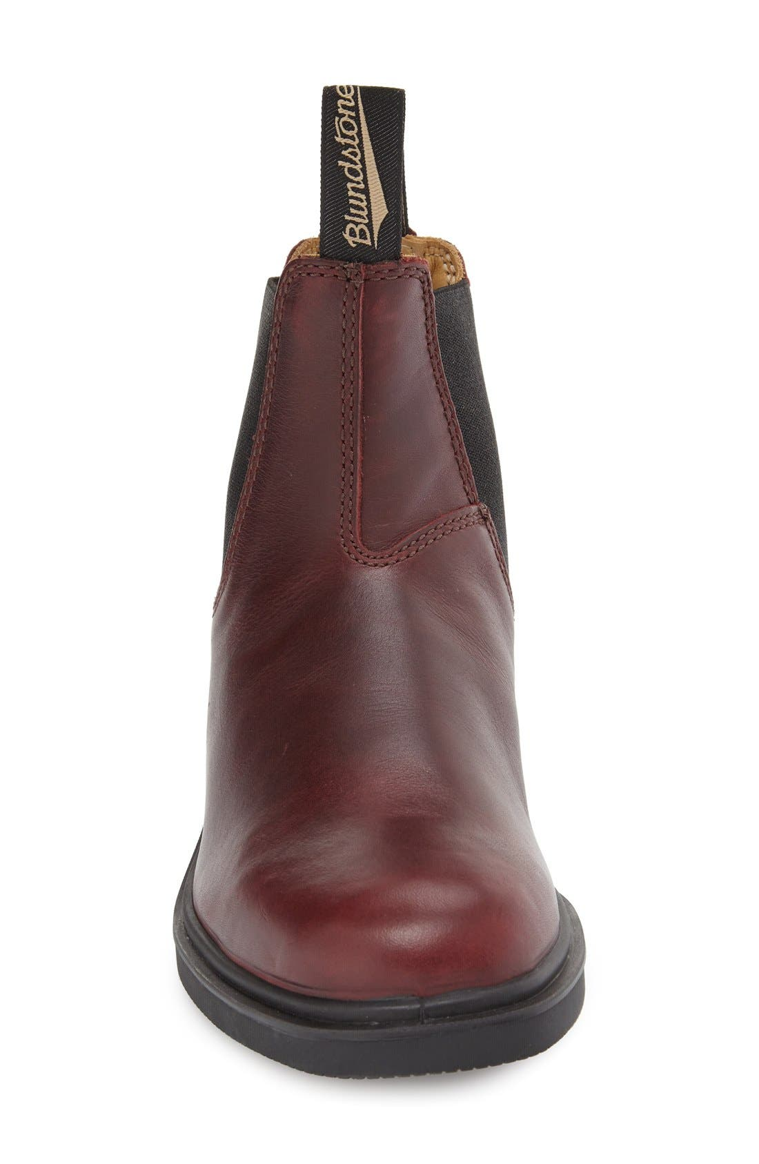 Footwear 'Original - 500 Series' Water Resistant Chelsea Boot,                             Alternate thumbnail 6, color,