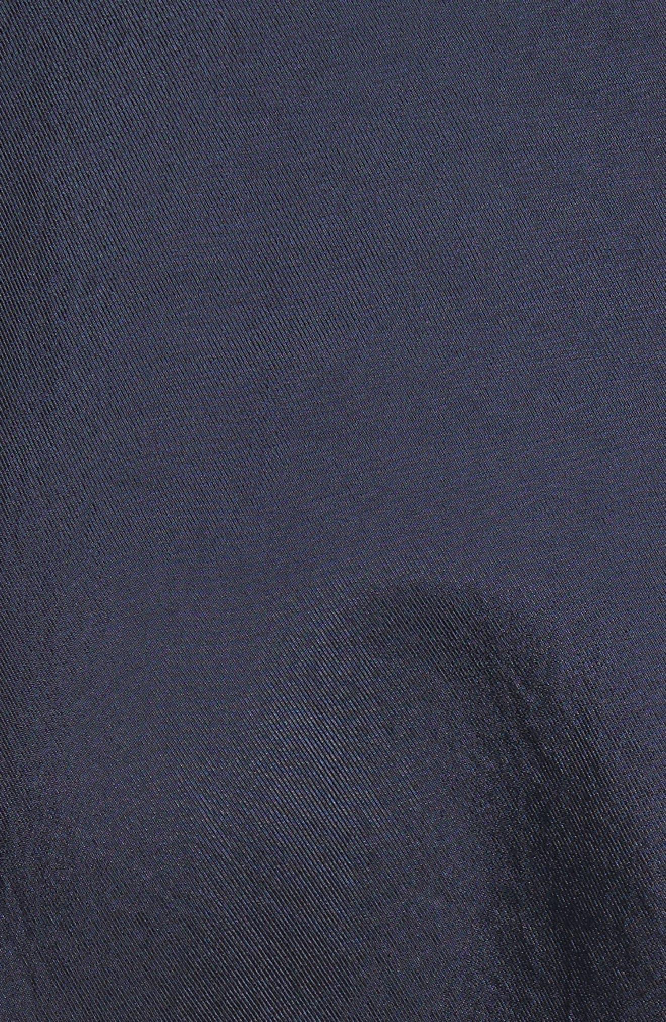 Colorblock Skirt,                             Alternate thumbnail 5, color,                             404