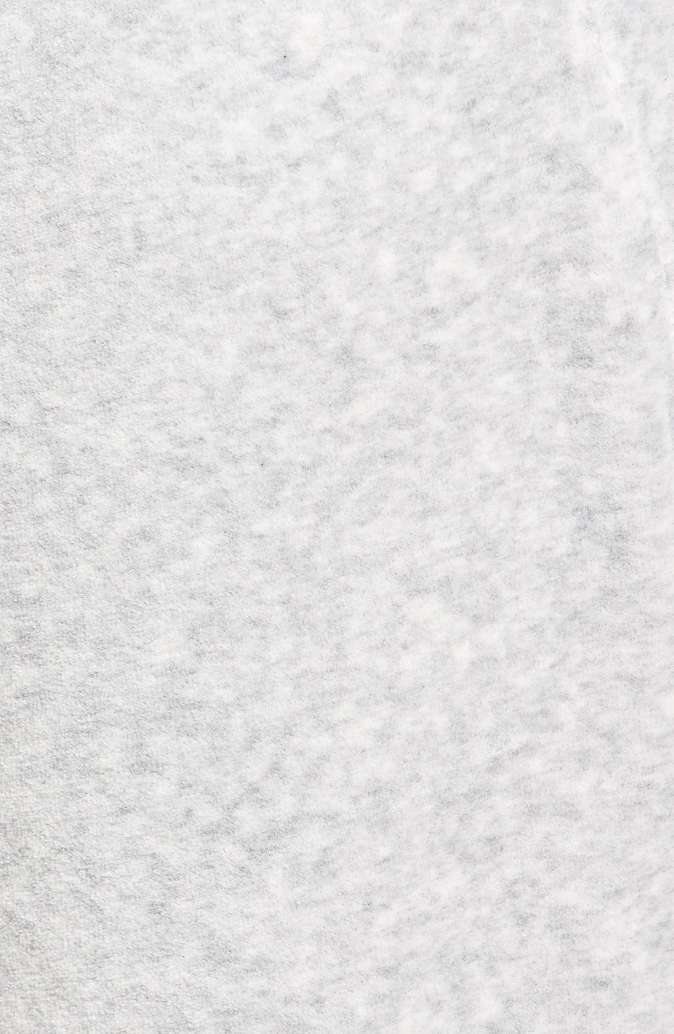 Silverlake Velour Track Pants,                             Alternate thumbnail 18, color,