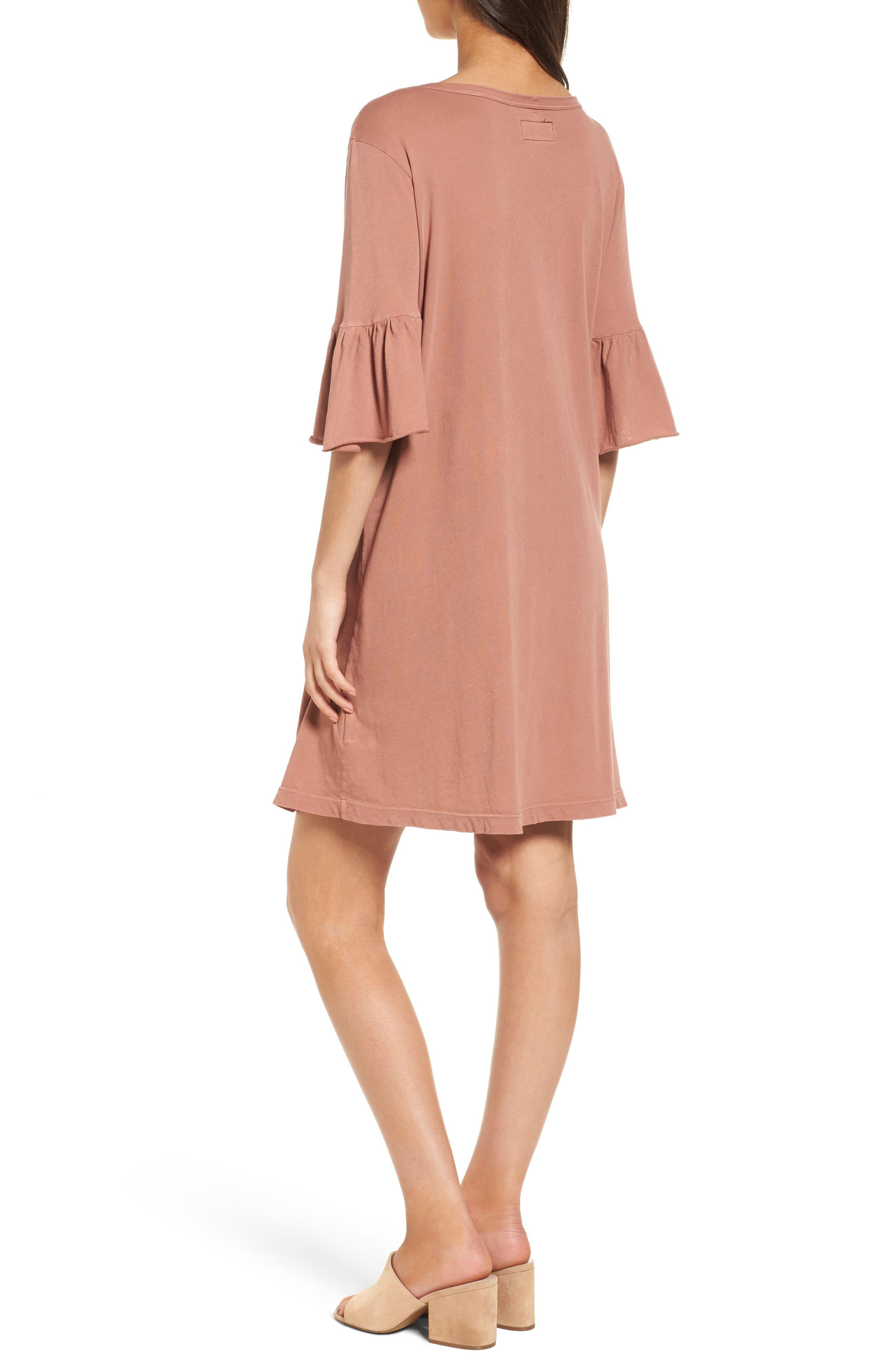 Abigail Knit Dress,                             Alternate thumbnail 2, color,                             654