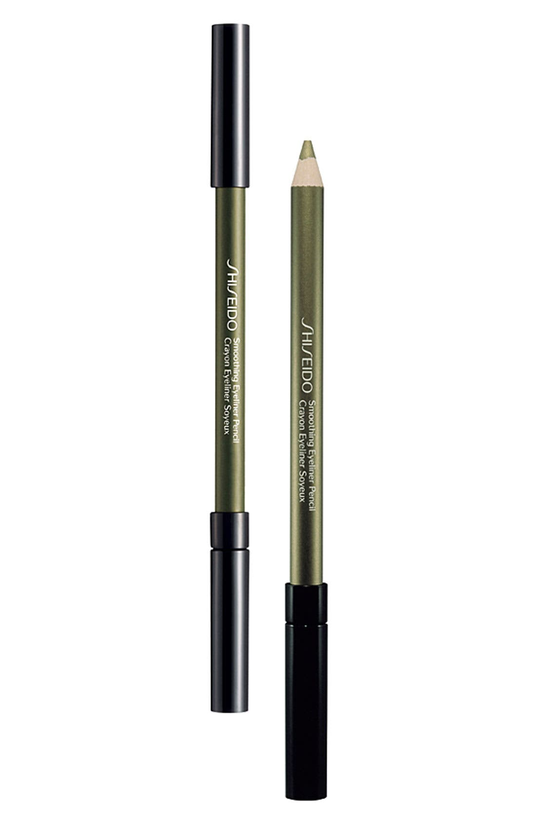 'The Makeup' Smoothing Eyeliner Pencil,                             Main thumbnail 3, color,