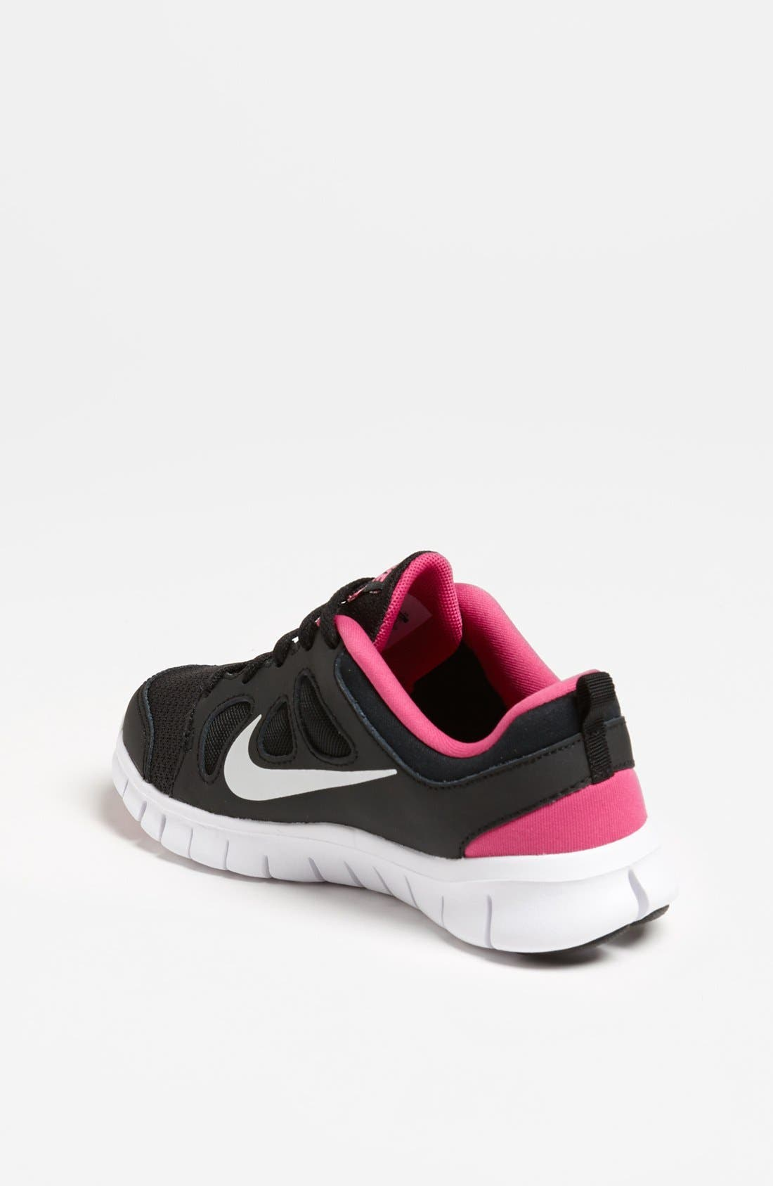 'Free Run 5.0' Running Shoe,                             Alternate thumbnail 3, color,                             001