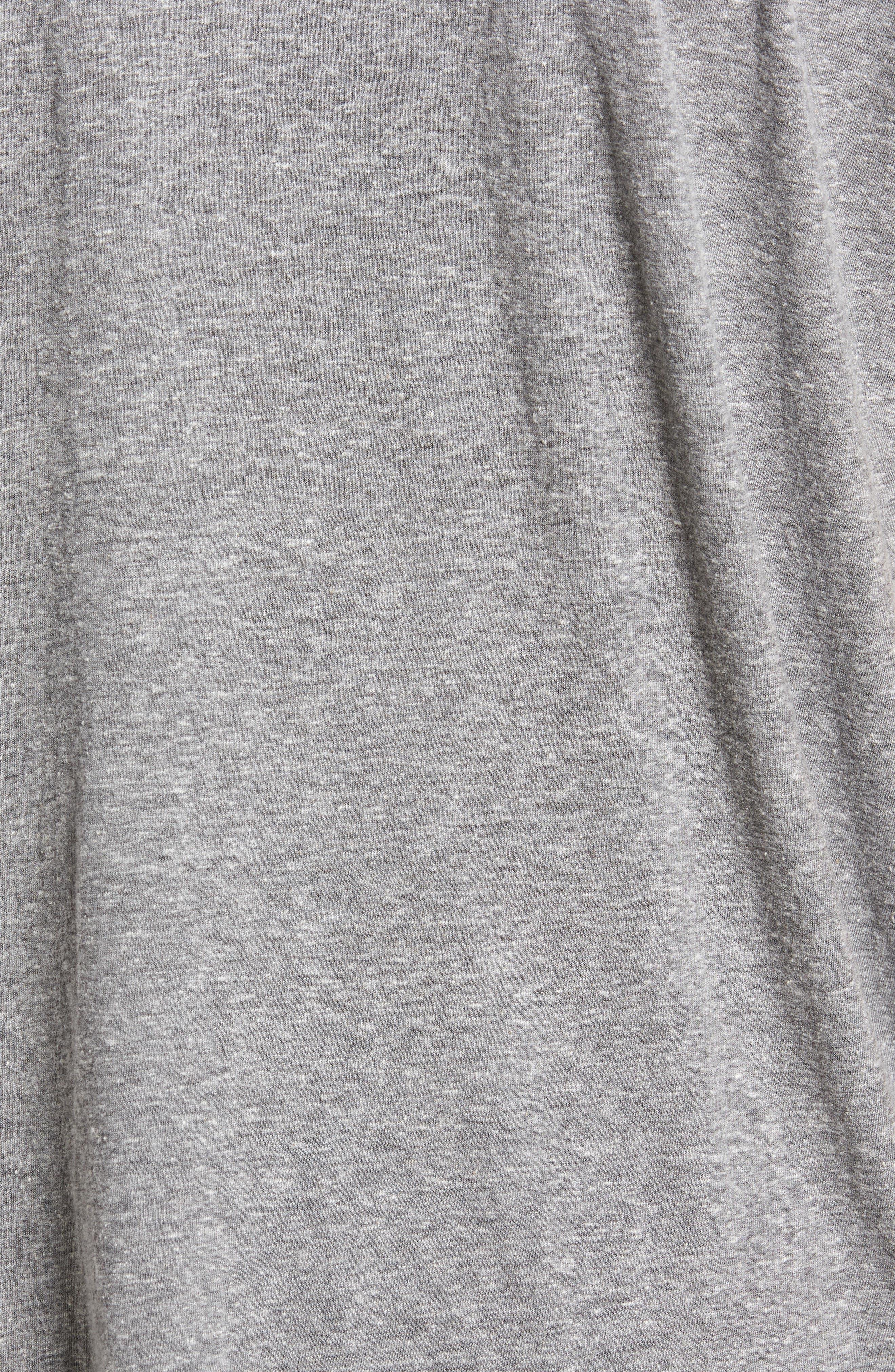 The Original Retro Brand Hot Dog Eating Champion T-Shirt,                             Alternate thumbnail 5, color,                             020
