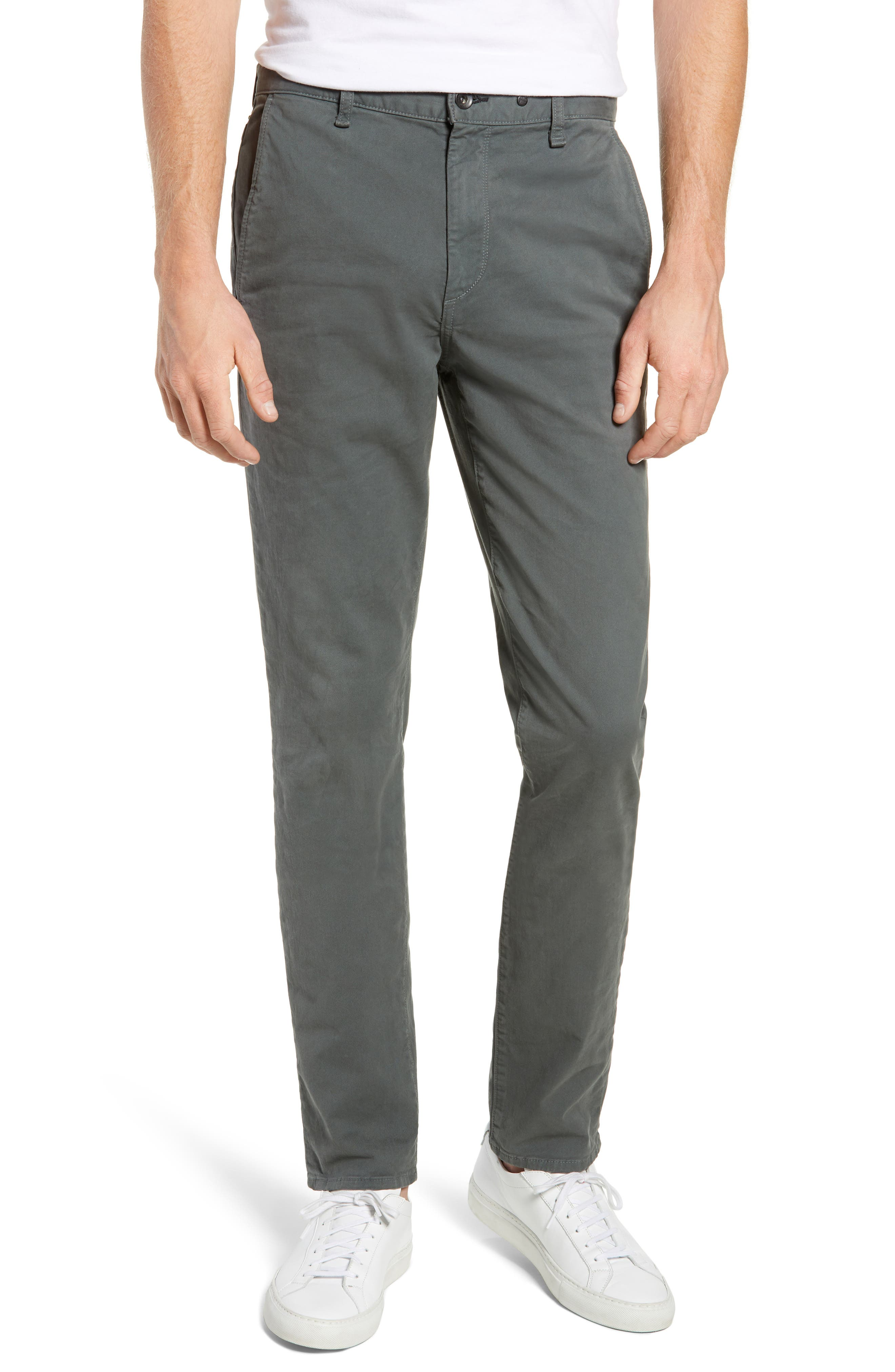 Fit 2 Slim Fit Chinos,                             Main thumbnail 1, color,                             TORREY PINE