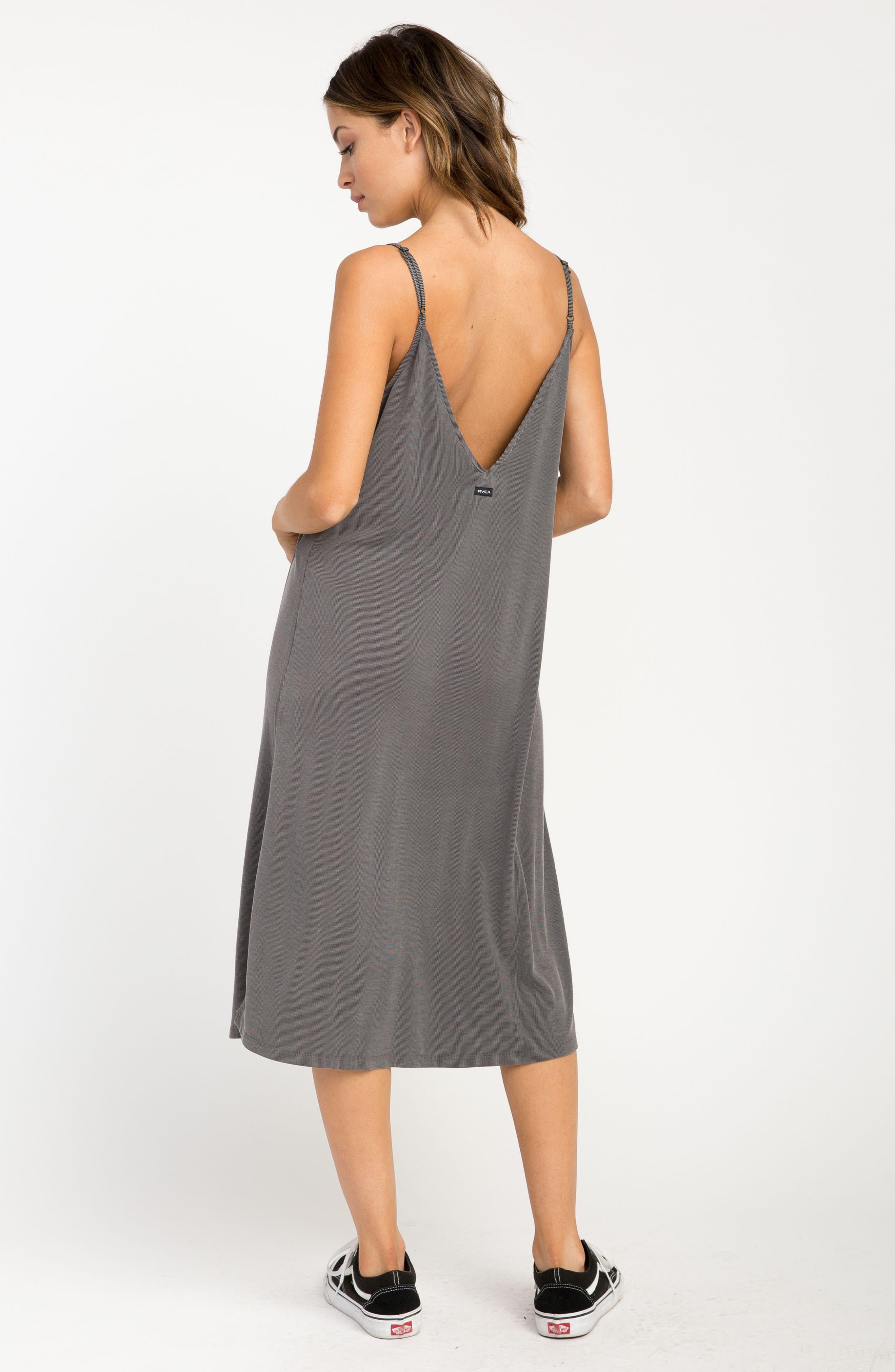 Jones Midi Dress,                             Alternate thumbnail 6, color,                             020