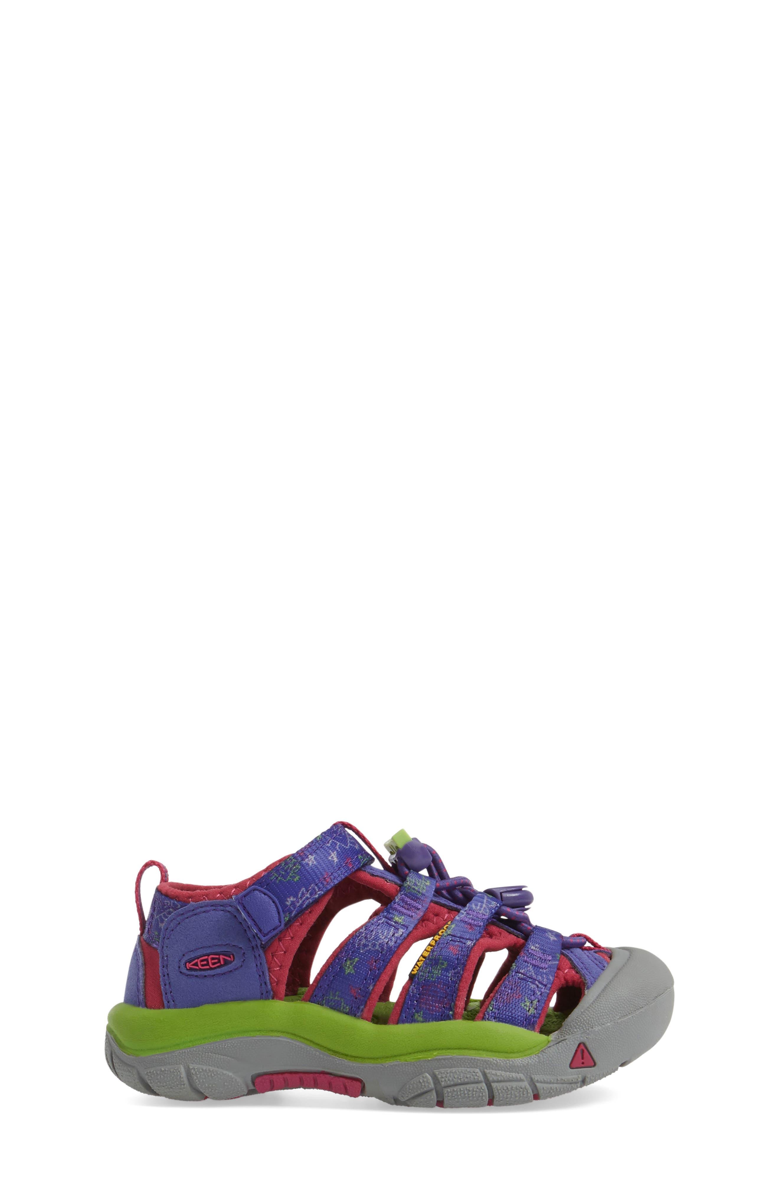 'Newport H2' Water Friendly Sandal,                             Alternate thumbnail 148, color,