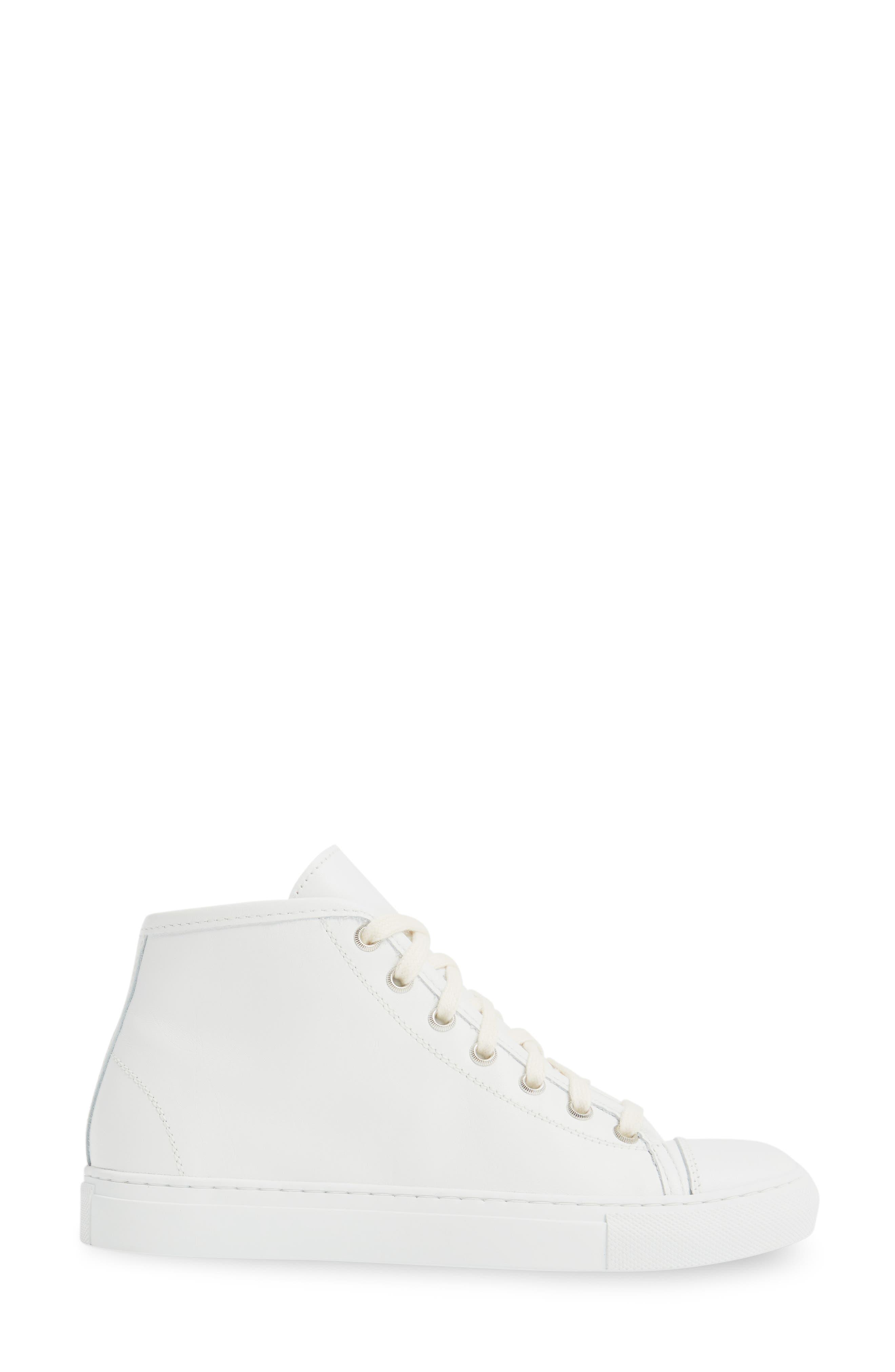 Fyodor Sneaker,                             Alternate thumbnail 3, color,                             100