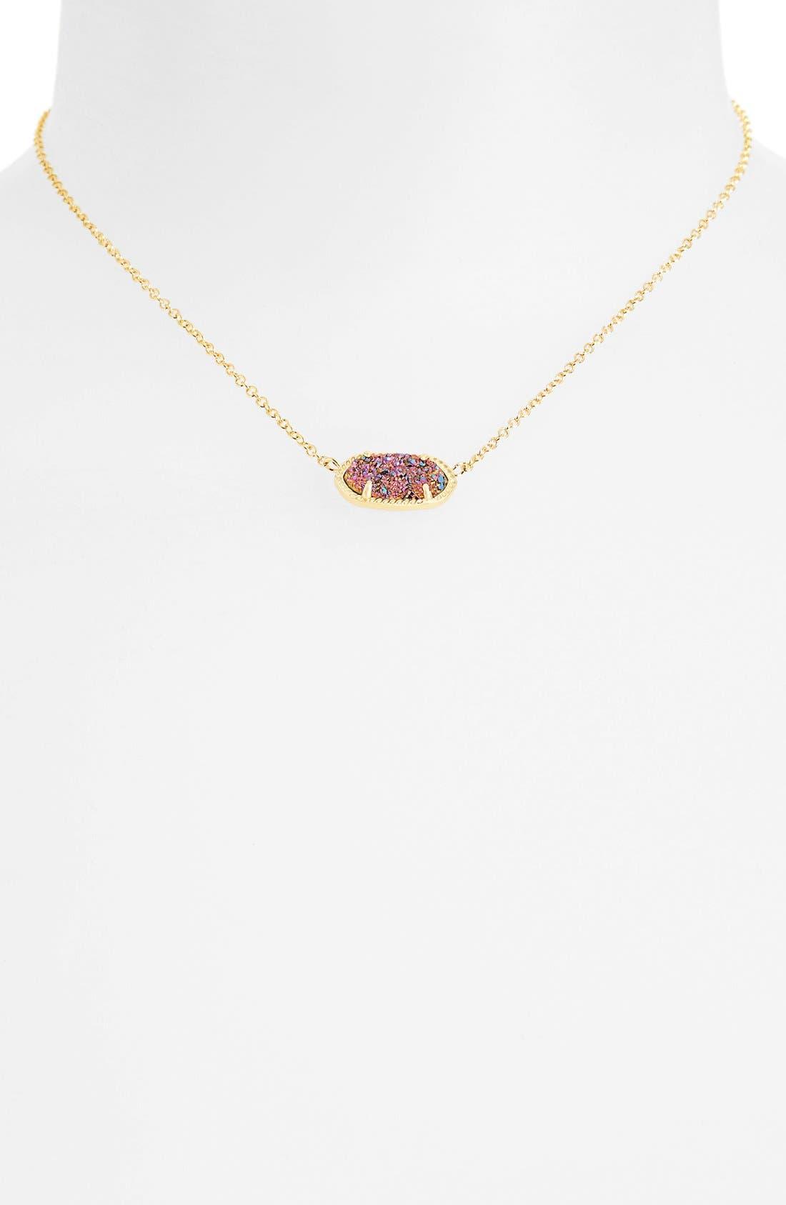'Elisa' Pendant Necklace,                             Main thumbnail 73, color,