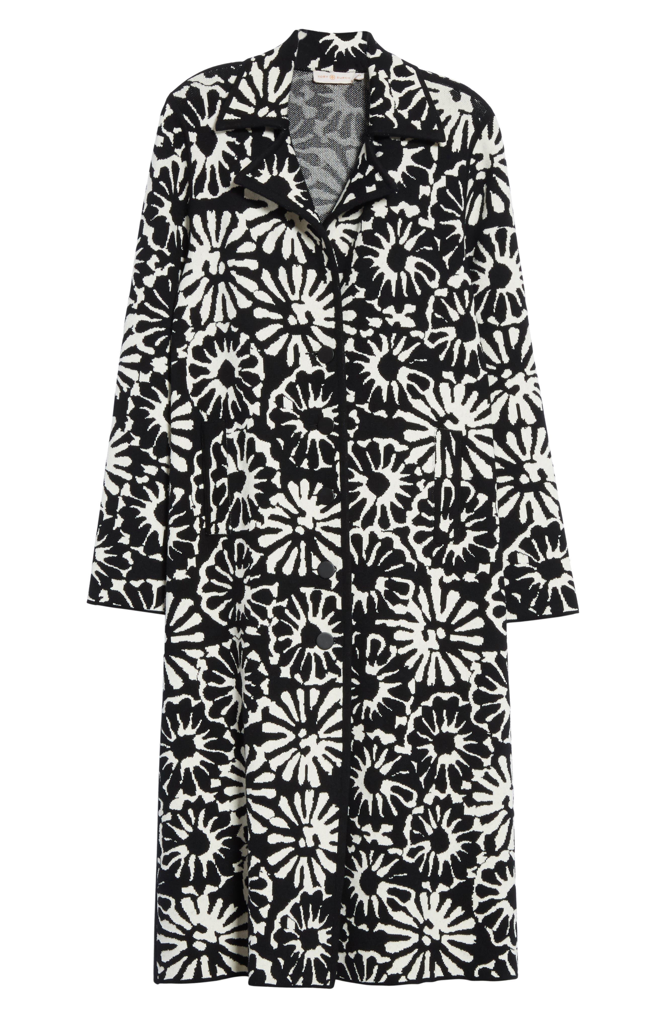 Rosalie Sweater Coat,                             Alternate thumbnail 5, color,