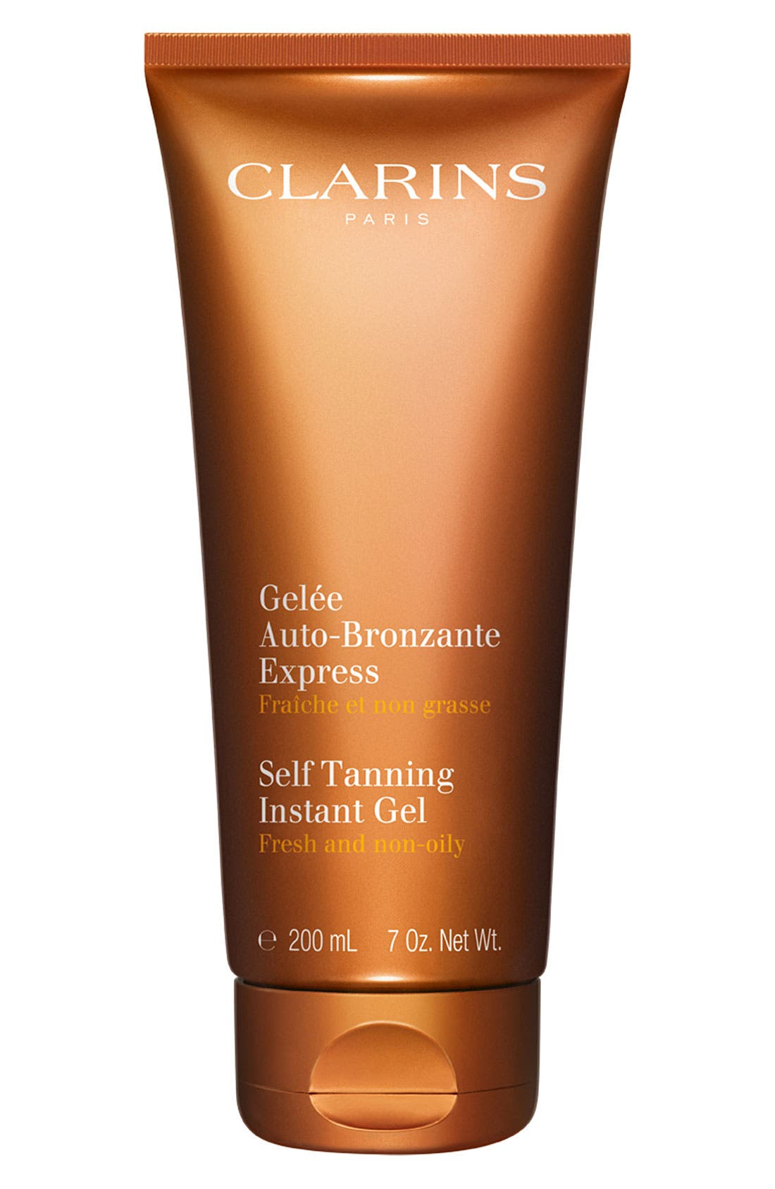 Self Tanning Instant Gel,                         Main,                         color, NO COLOR