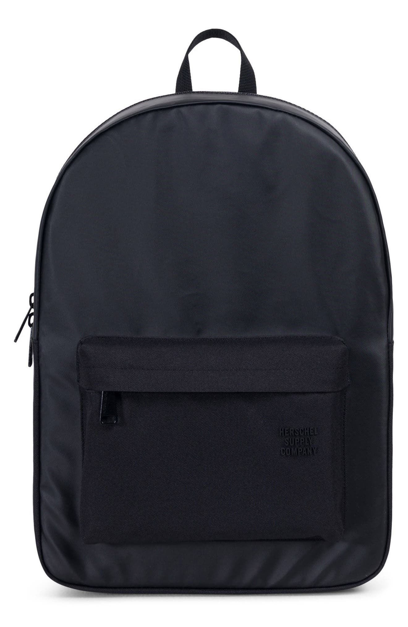 Winlaw Polycoat Studio Backpack,                         Main,                         color, 001