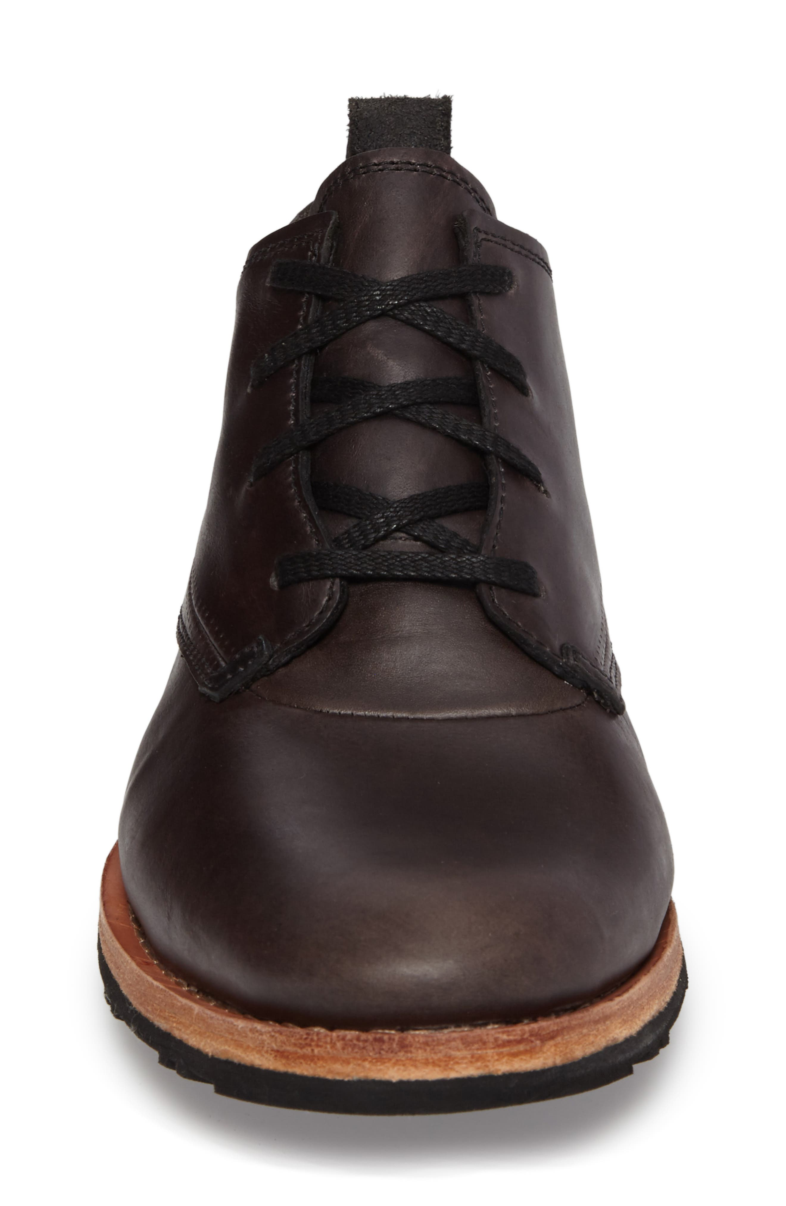 'Bardstown' Chukka Boot,                             Alternate thumbnail 4, color,                             002
