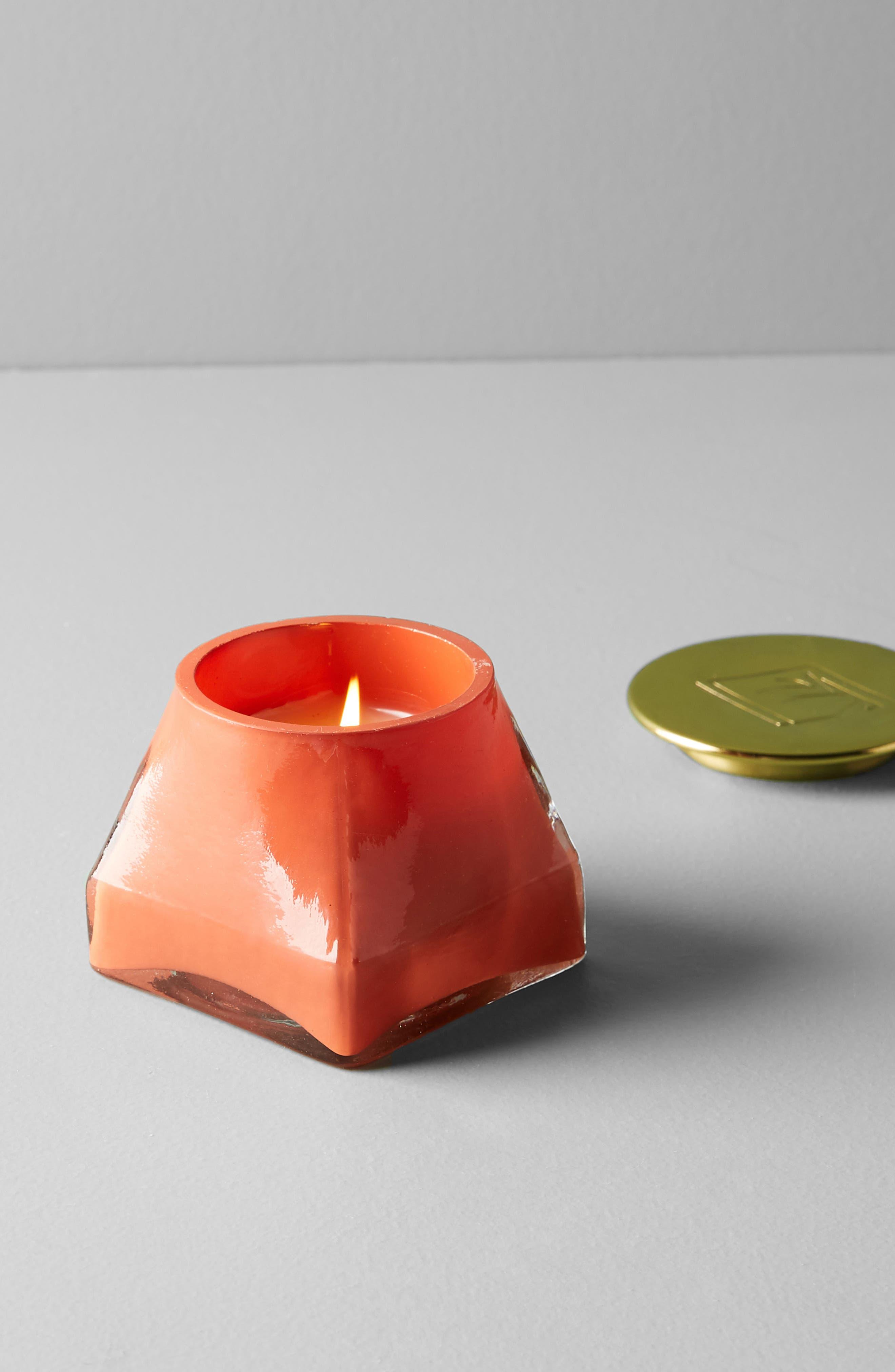 Trouvaille Mini Candle,                             Alternate thumbnail 9, color,