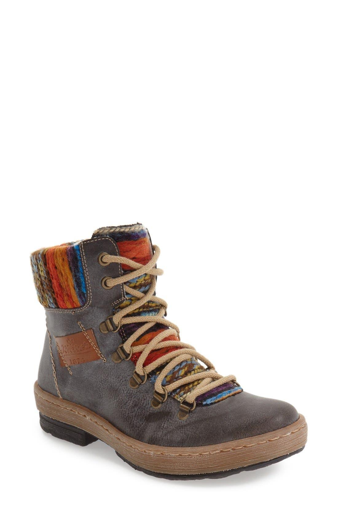 'Felicitas 43' Boot,                             Main thumbnail 5, color,