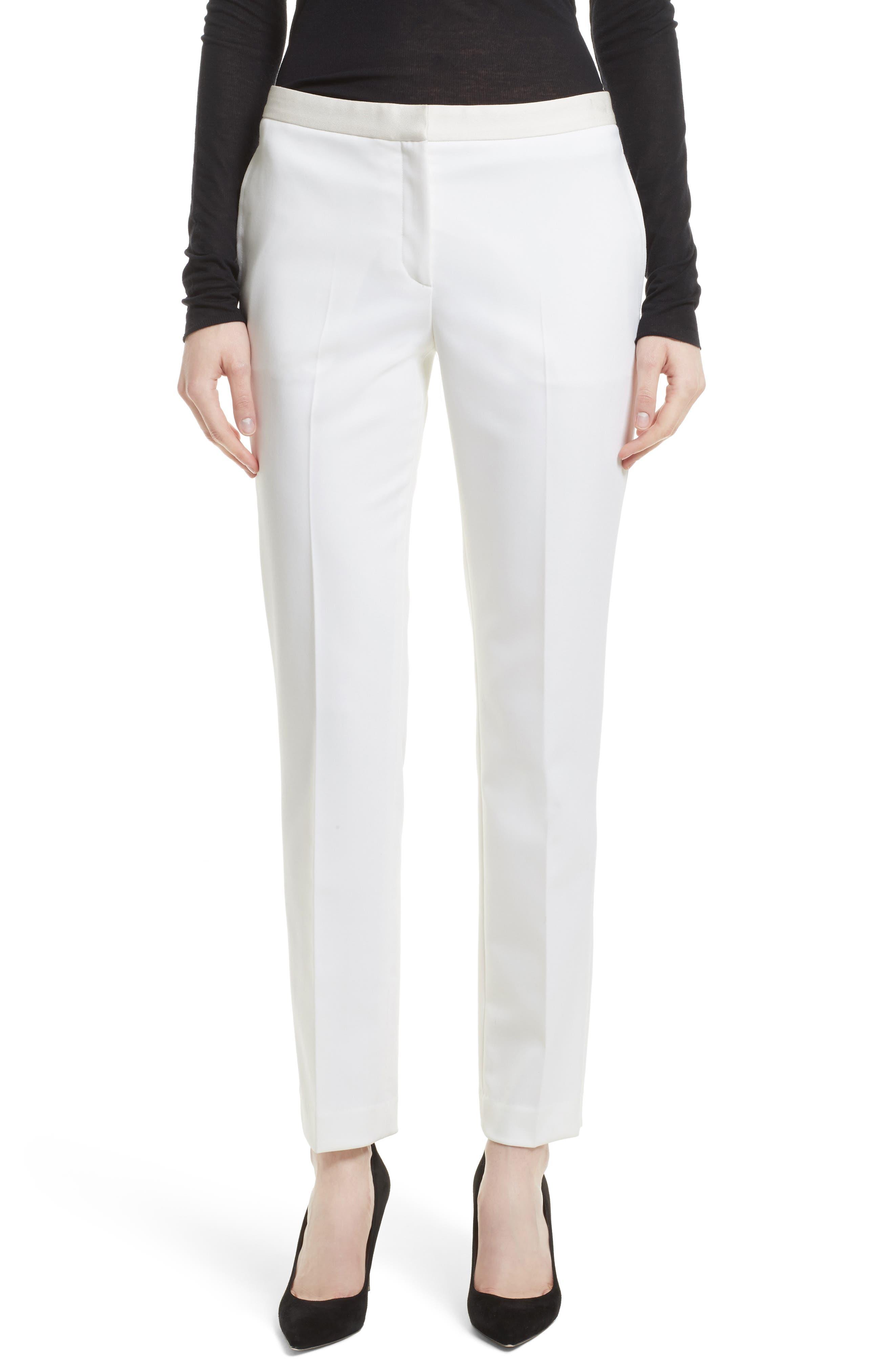 Tuxedo Suit Pants,                             Main thumbnail 2, color,