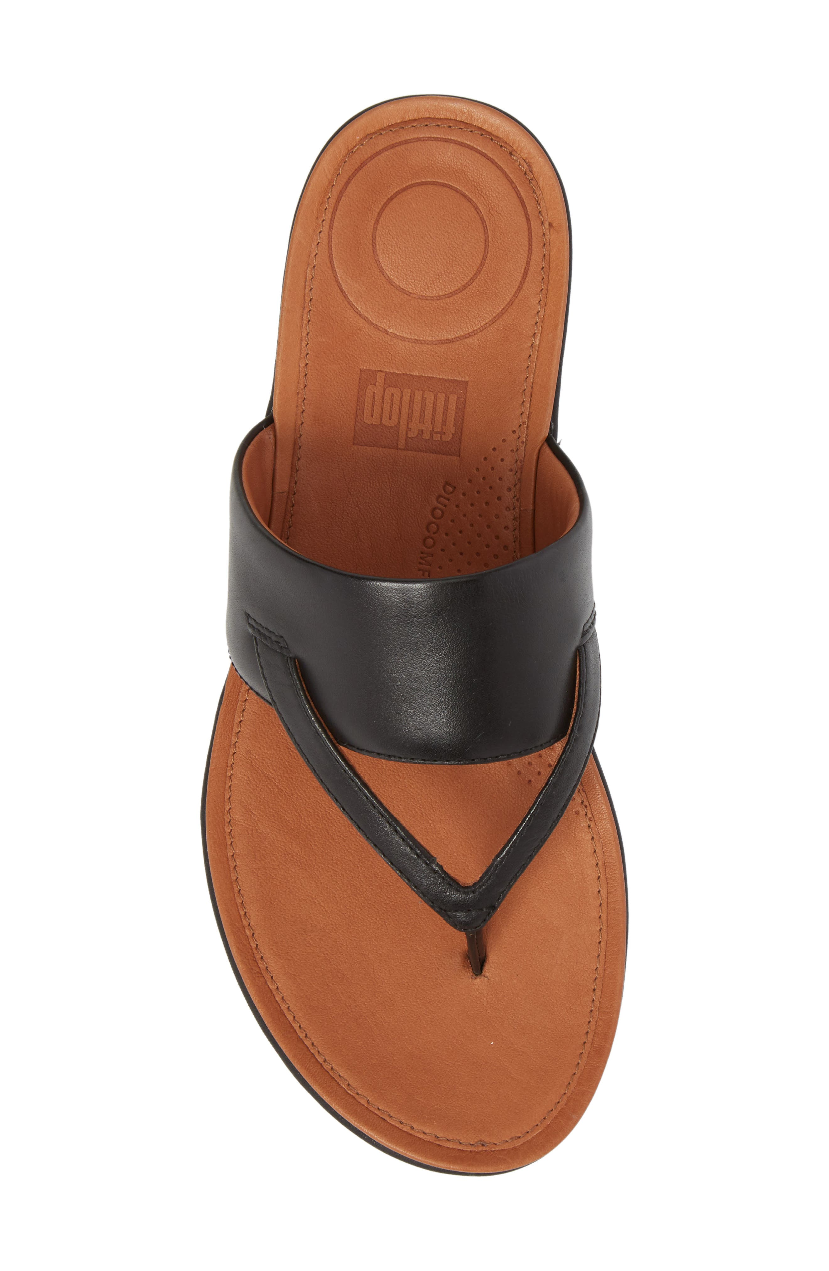Delta Sandal,                             Alternate thumbnail 5, color,                             001