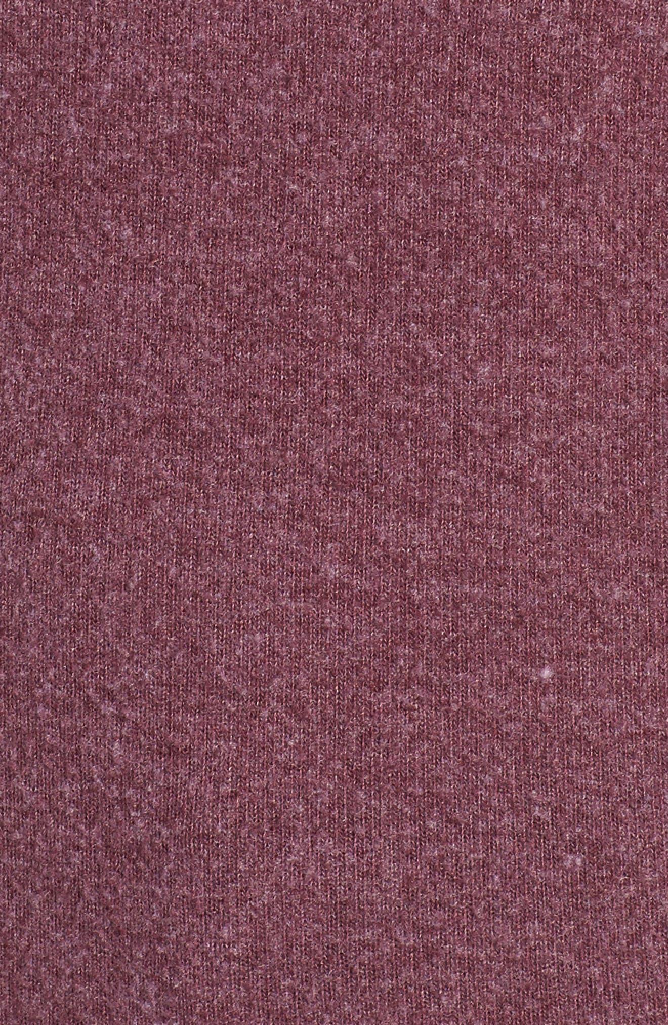 I Believe in Santa Sweatshirt,                             Alternate thumbnail 5, color,                             930