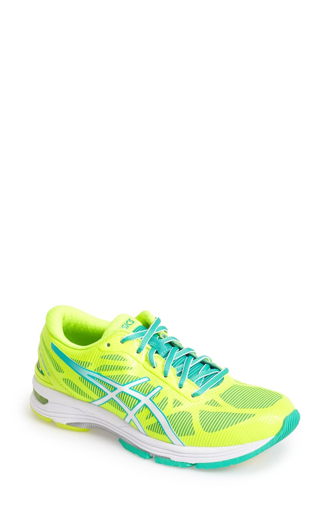 ASICS<SUP>®</SUP> 'GEL-DS Trainer<sup>®</sup> 20' Running Shoe, Main, color, 300