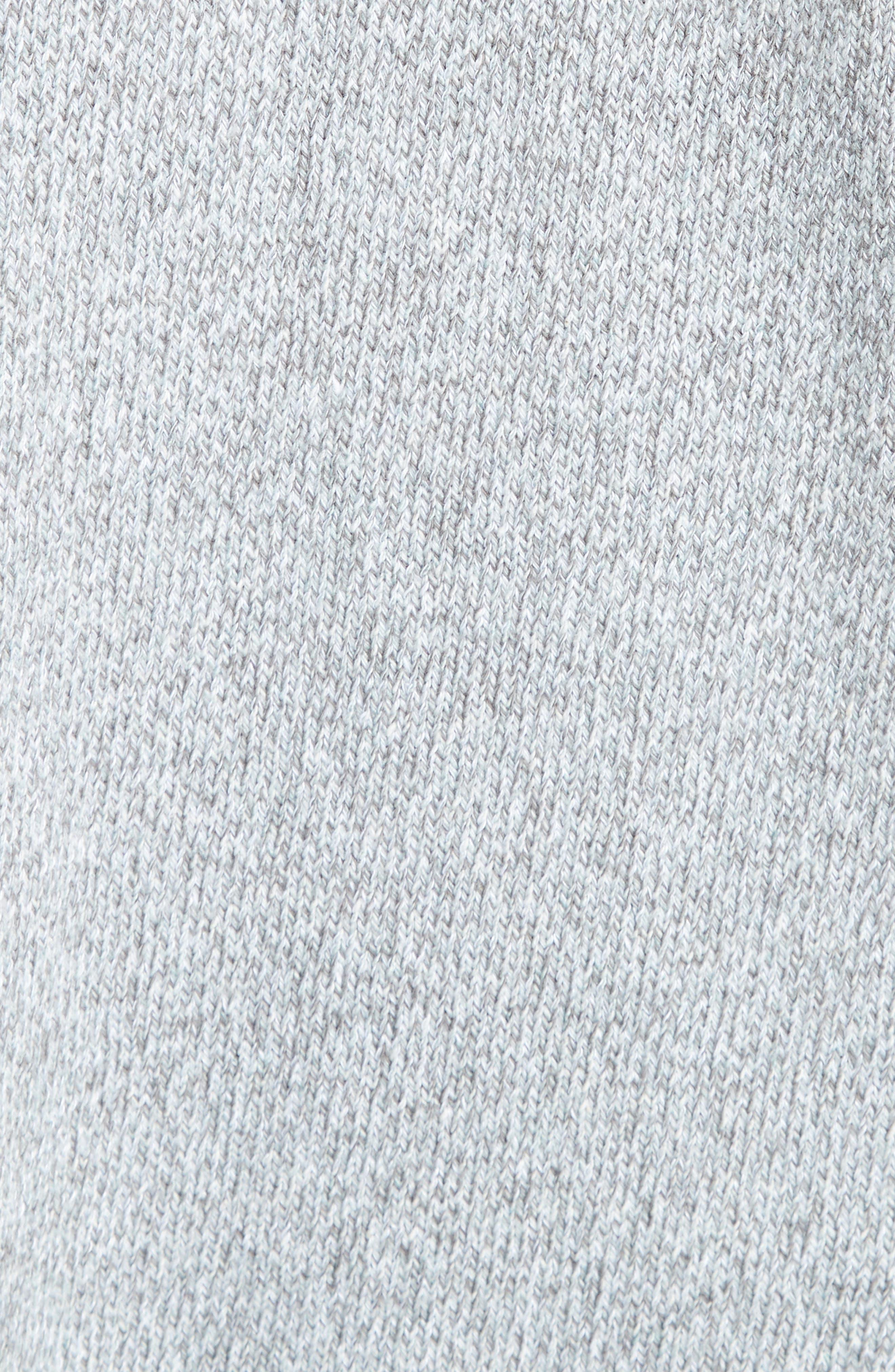 Celia Cowl Neck Sweater,                             Alternate thumbnail 5, color,