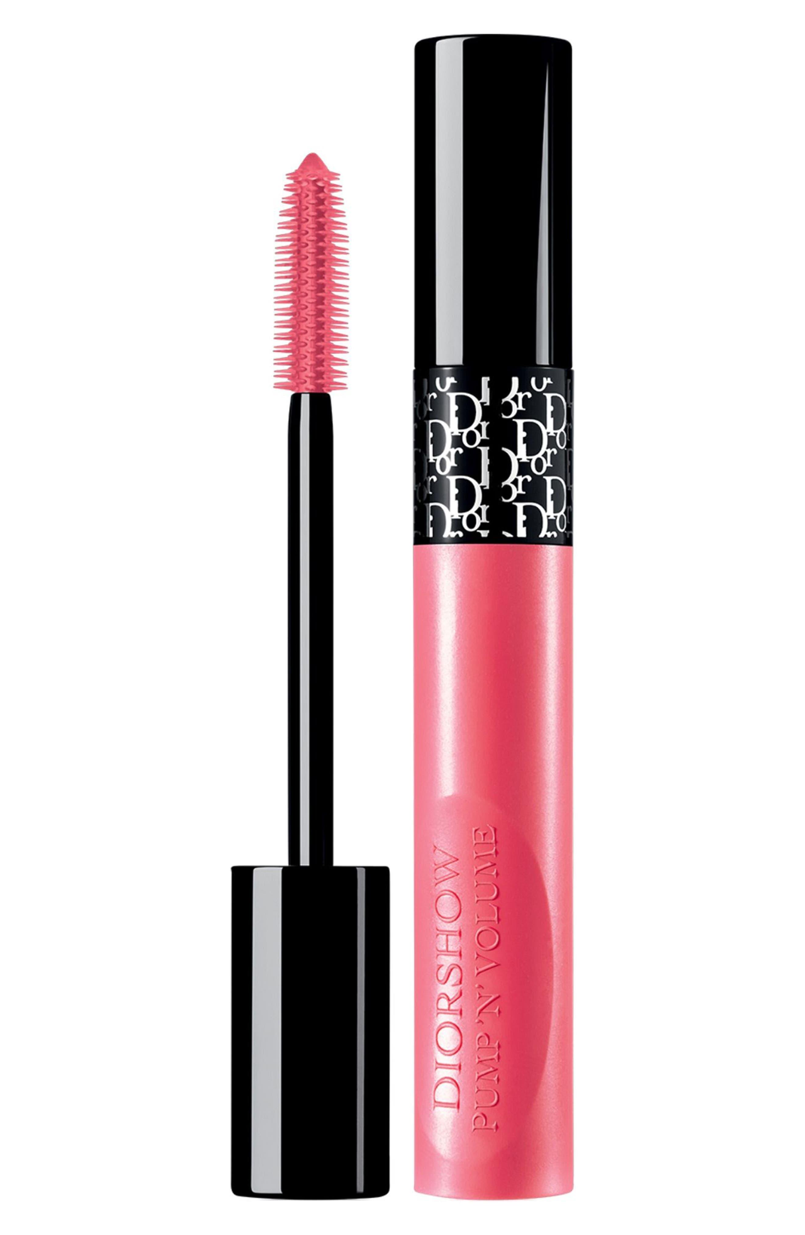 Dior Diorshow Pump N Volume Mascara - 640 Coral Pump