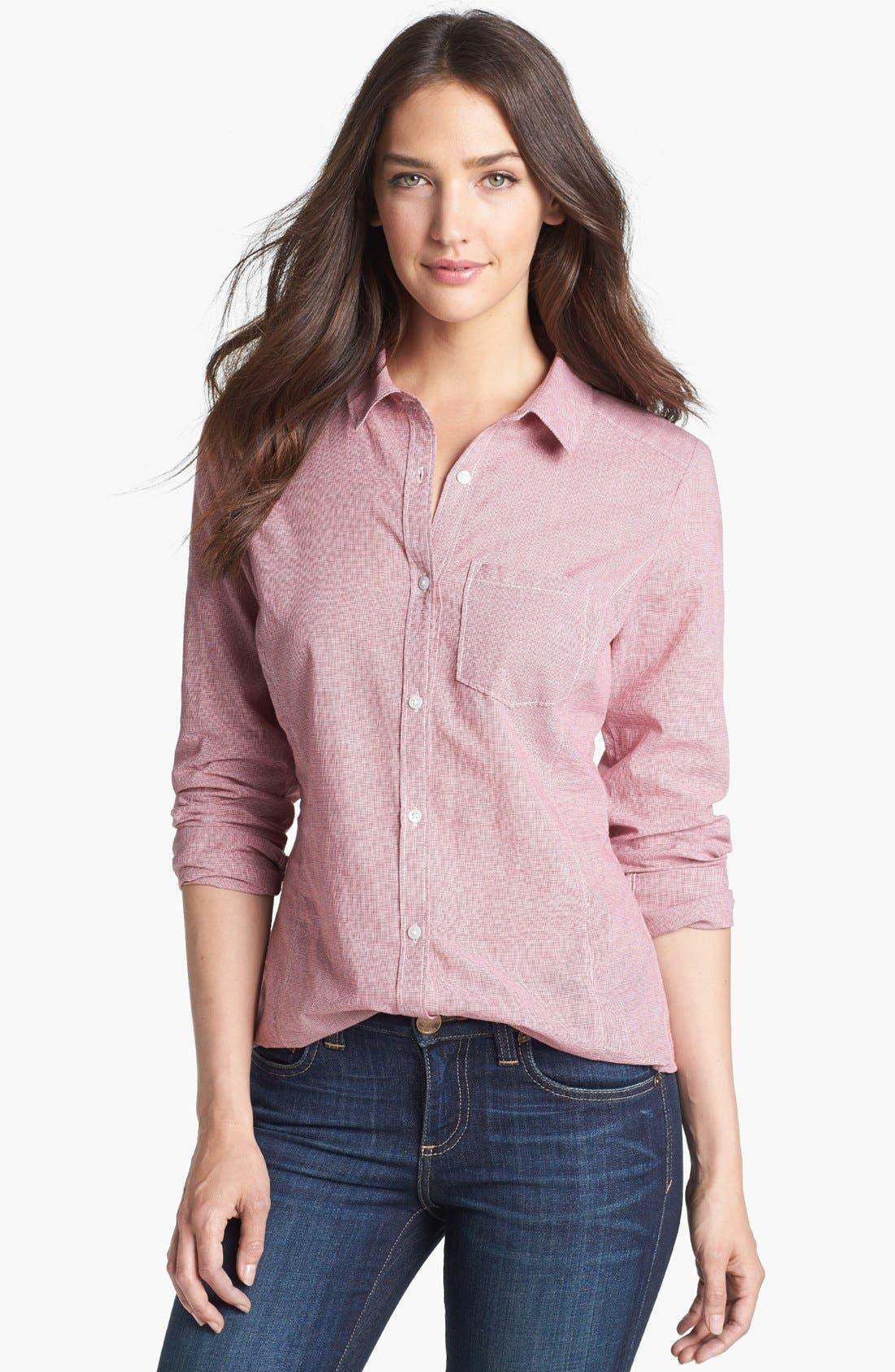 Long Sleeve Shirt,                             Main thumbnail 9, color,