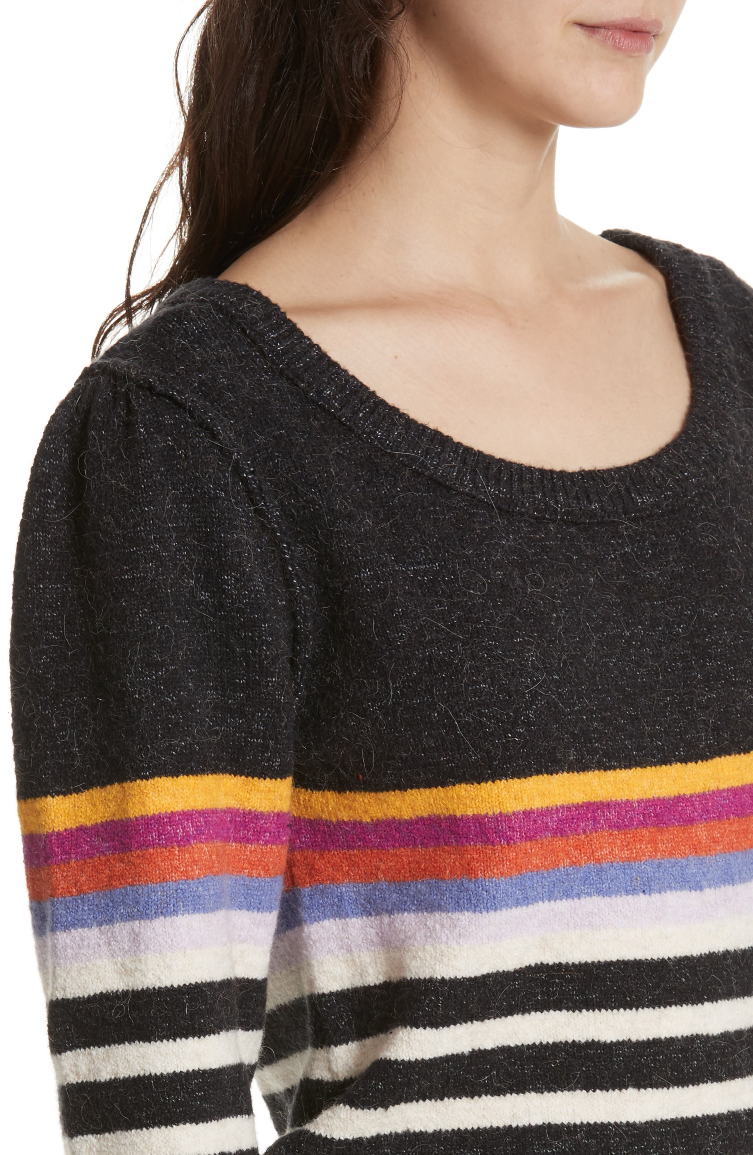 Complete Me Sweater,                             Alternate thumbnail 7, color,