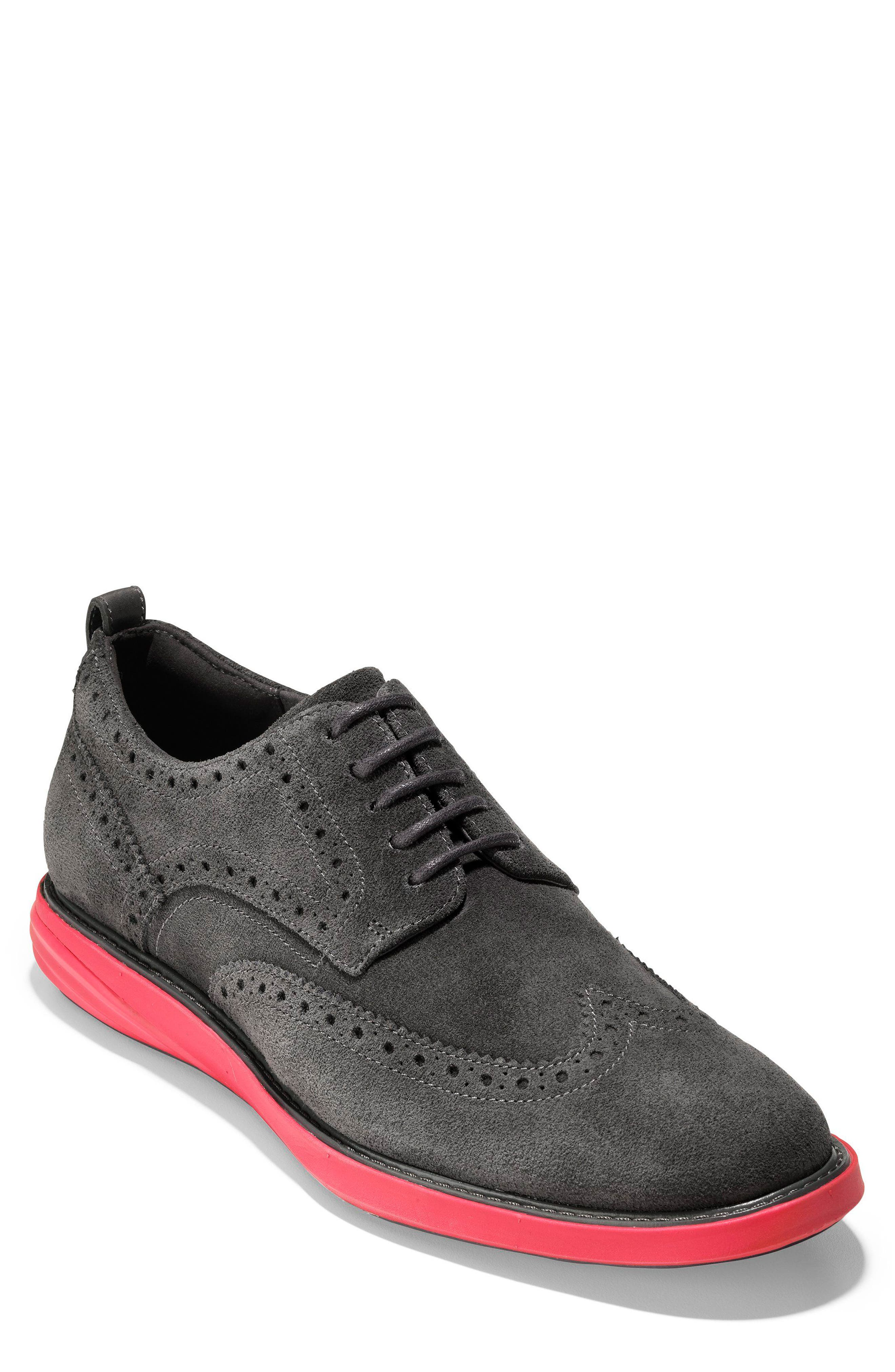 Grand Evolution Wingtip,                             Main thumbnail 2, color,