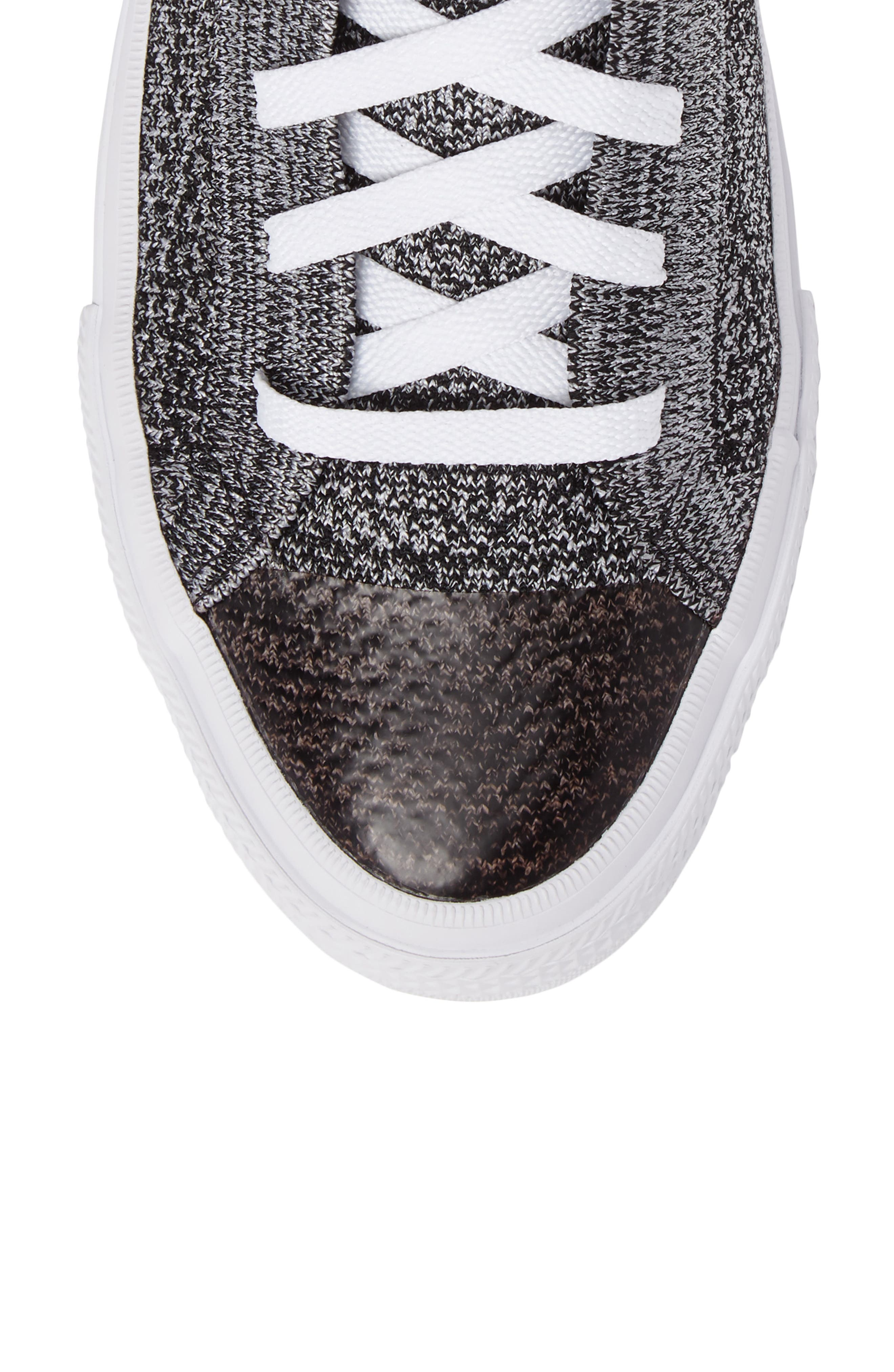 Chuck Taylor<sup>®</sup> All Star<sup>®</sup> Flyknit Hi Sneaker,                             Alternate thumbnail 26, color,