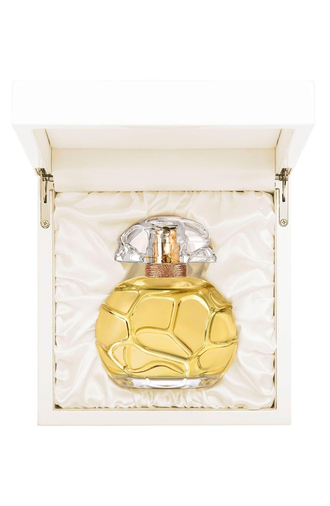 Houbigant Paris Quelques Fleurs 'L'Original' Parfum,                             Alternate thumbnail 3, color,                             000