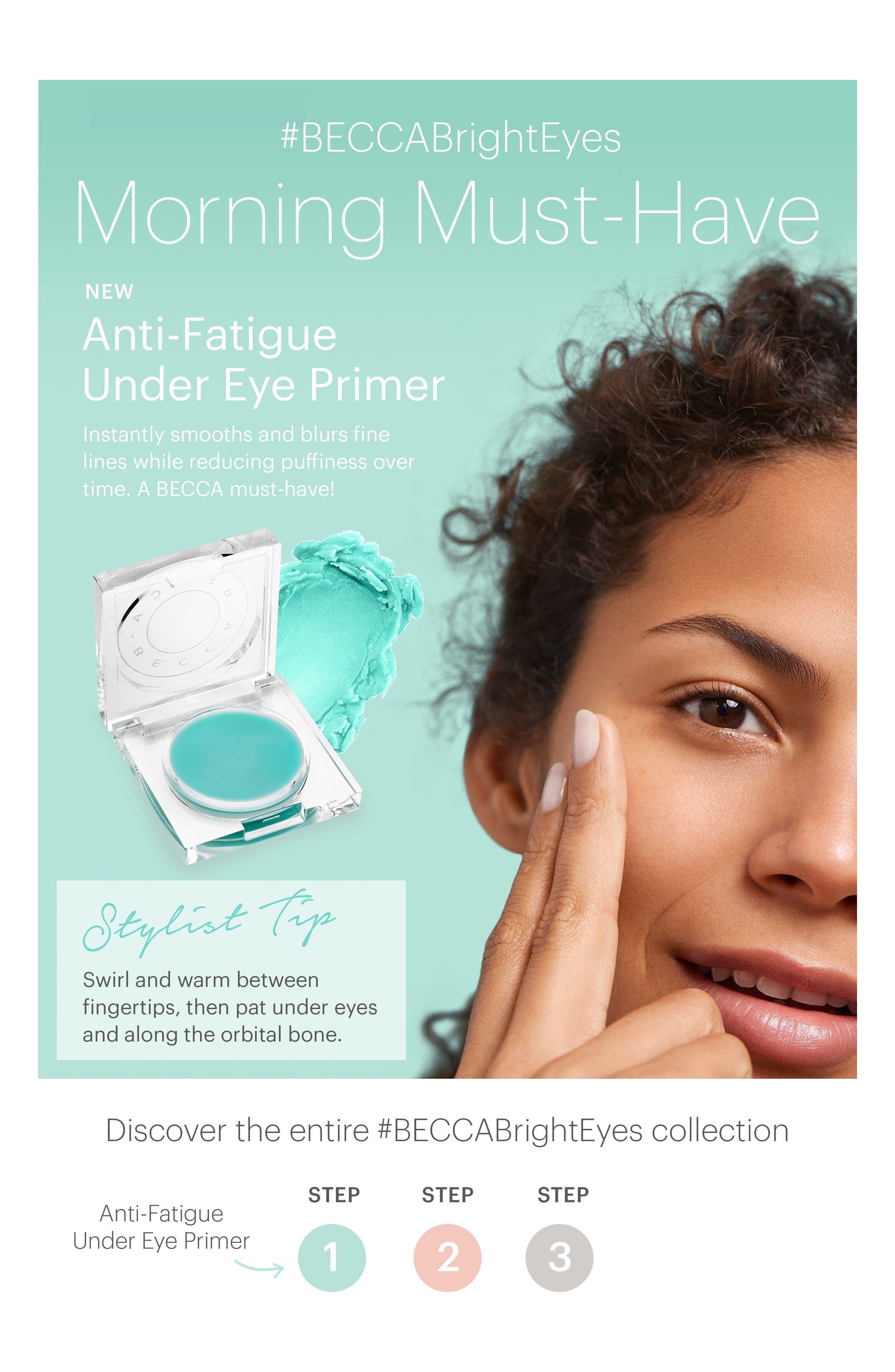 BECCA COSMETICS,                             BECCA Anti-Fatigue Undereye Primer,                             Alternate thumbnail 4, color,                             NO COLOR