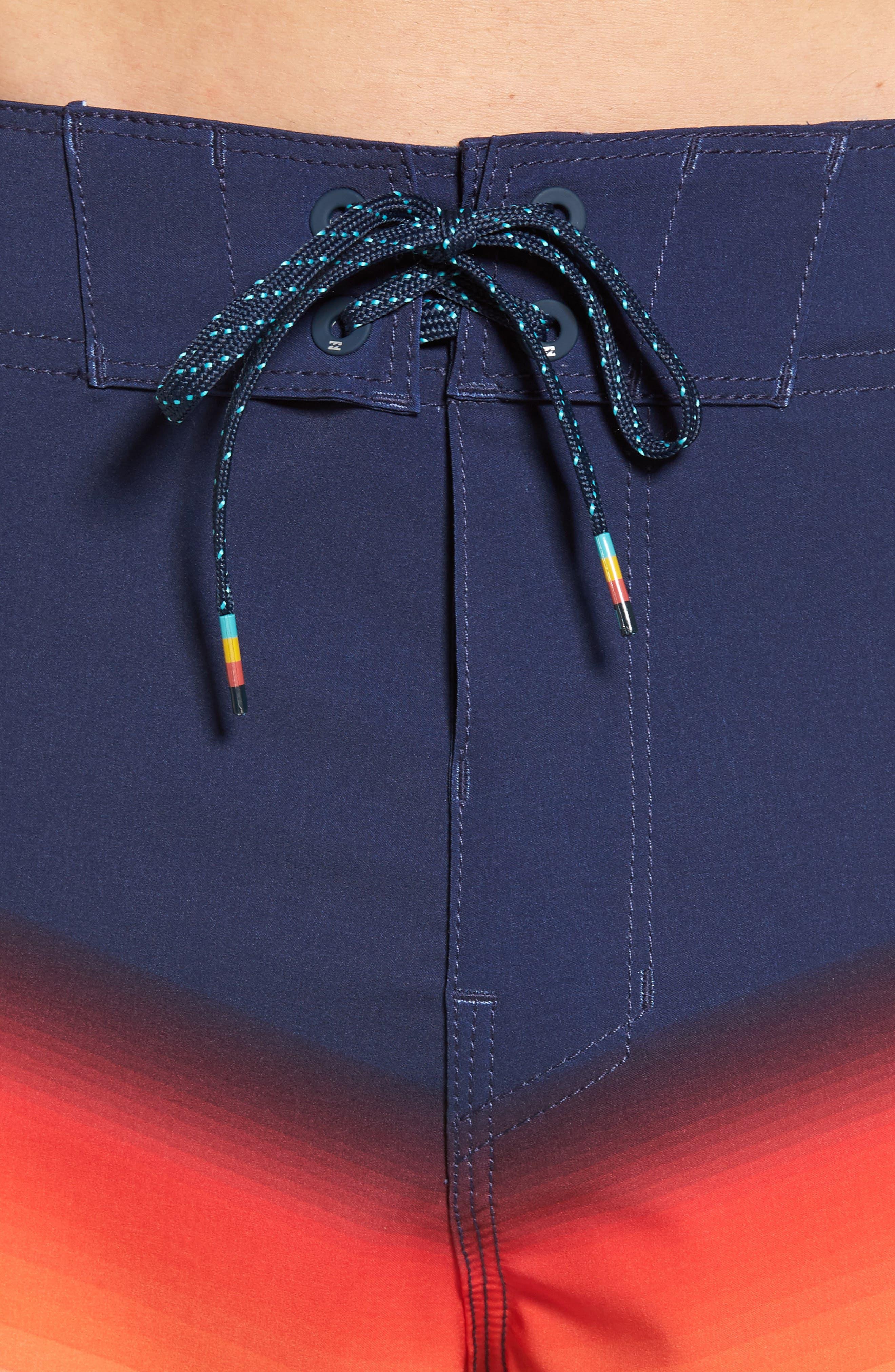 Fluid X Board Shorts,                             Alternate thumbnail 12, color,