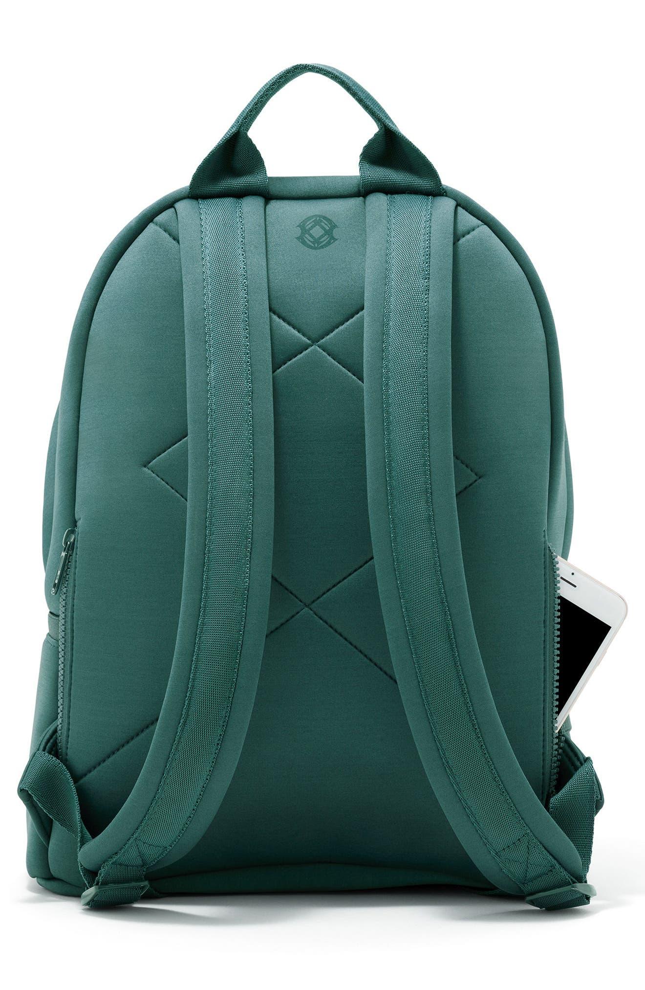 365 Dakota Neoprene Backpack,                             Alternate thumbnail 17, color,
