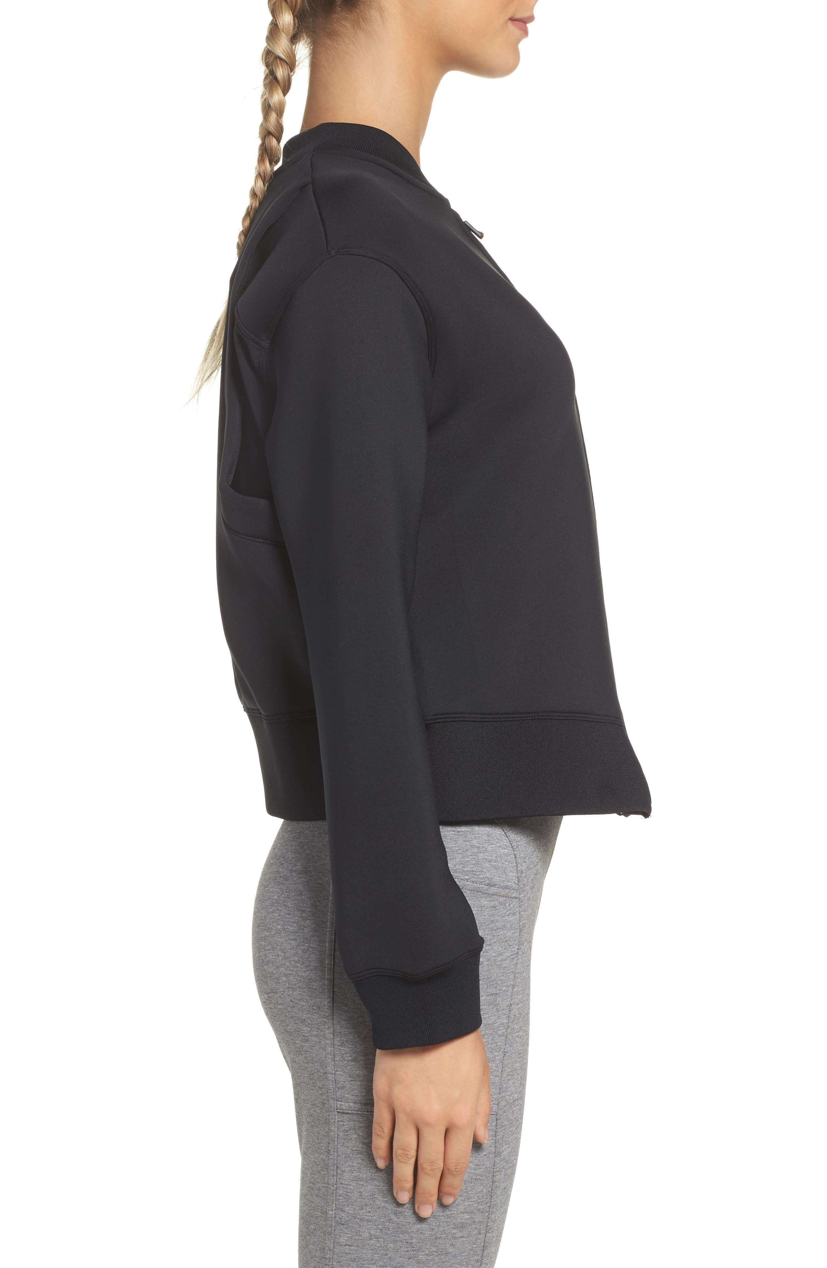 Therma Sphere Max Training Jacket,                             Alternate thumbnail 8, color,