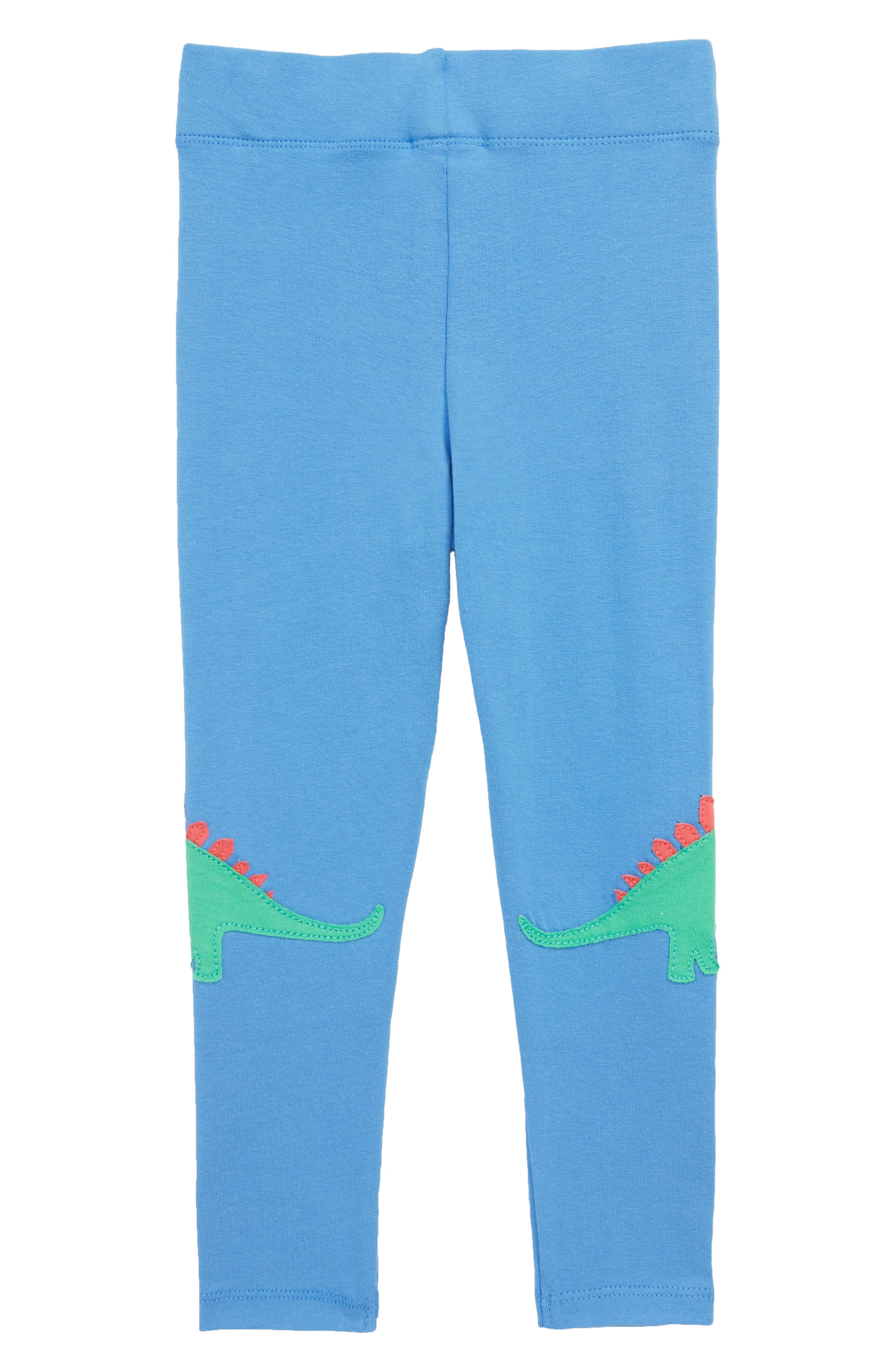 Appliqué Leggings,                             Alternate thumbnail 2, color,                             464
