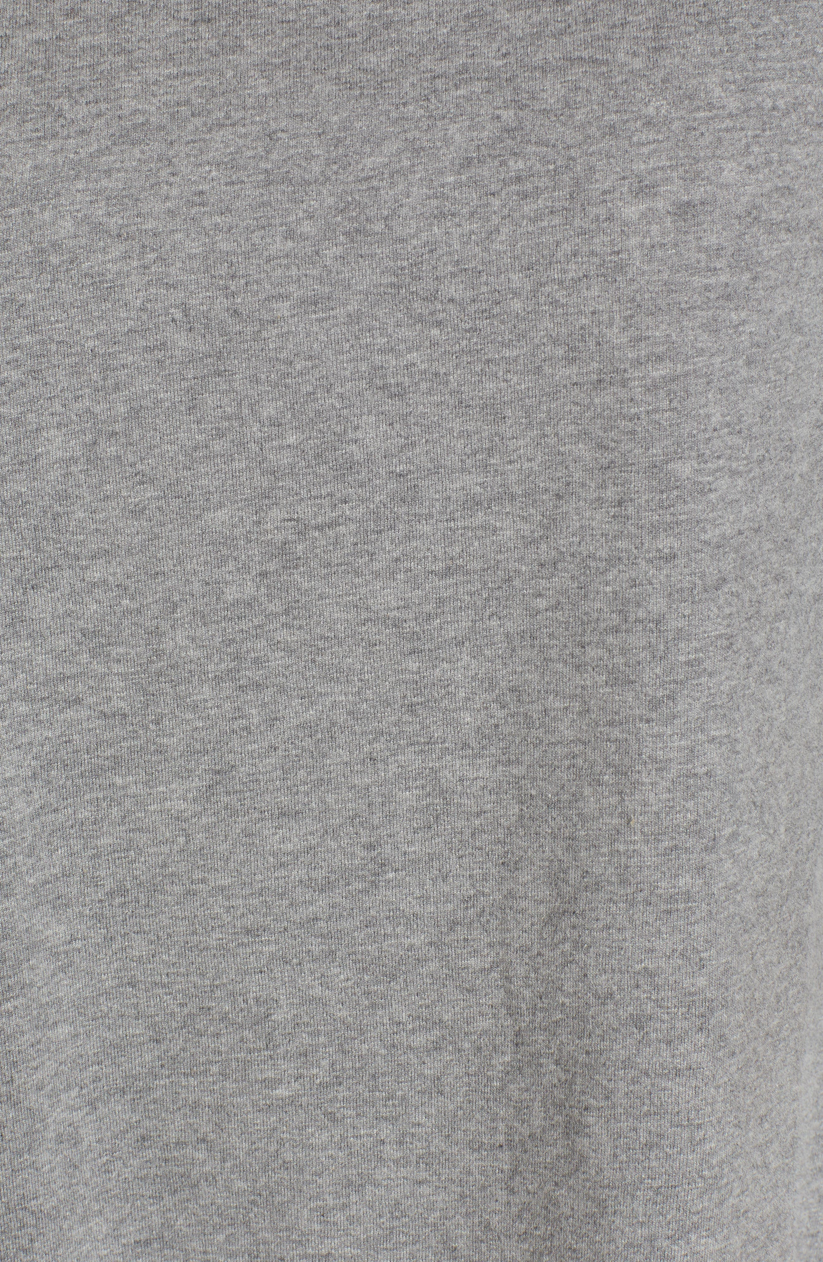 High/Low Tee,                             Alternate thumbnail 10, color,