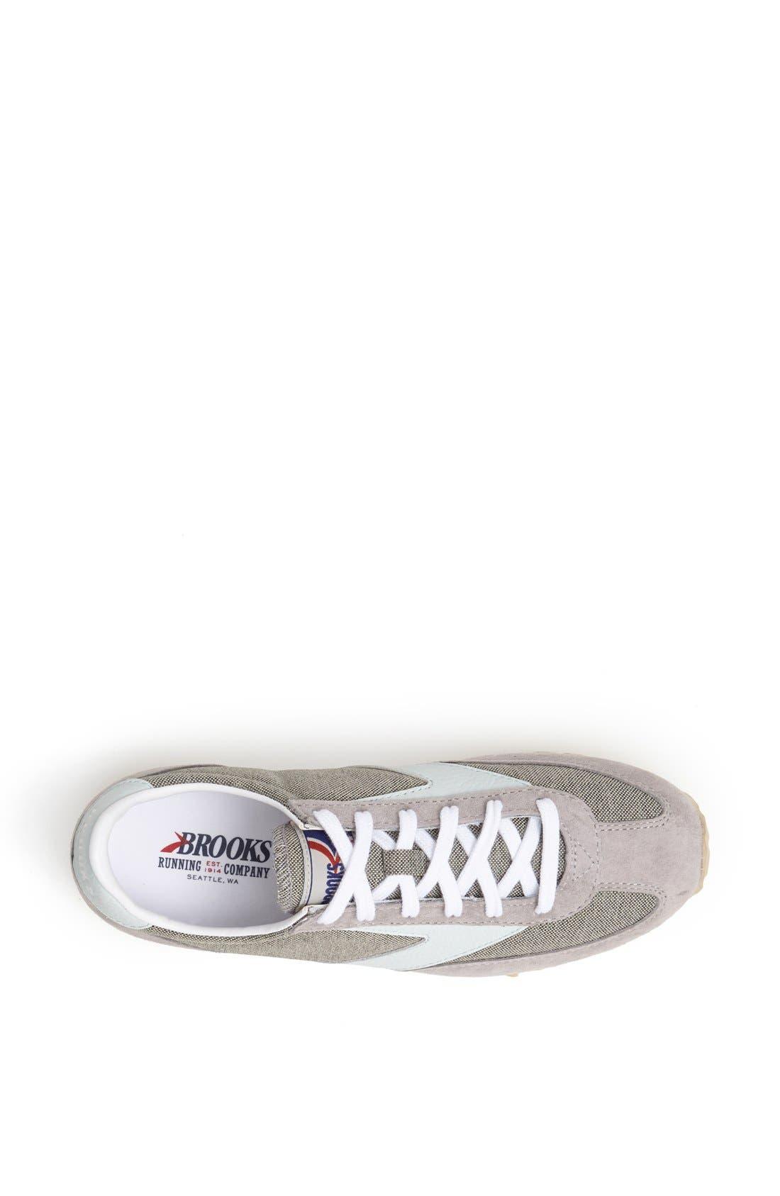 'Vanguard' Sneaker,                             Alternate thumbnail 100, color,