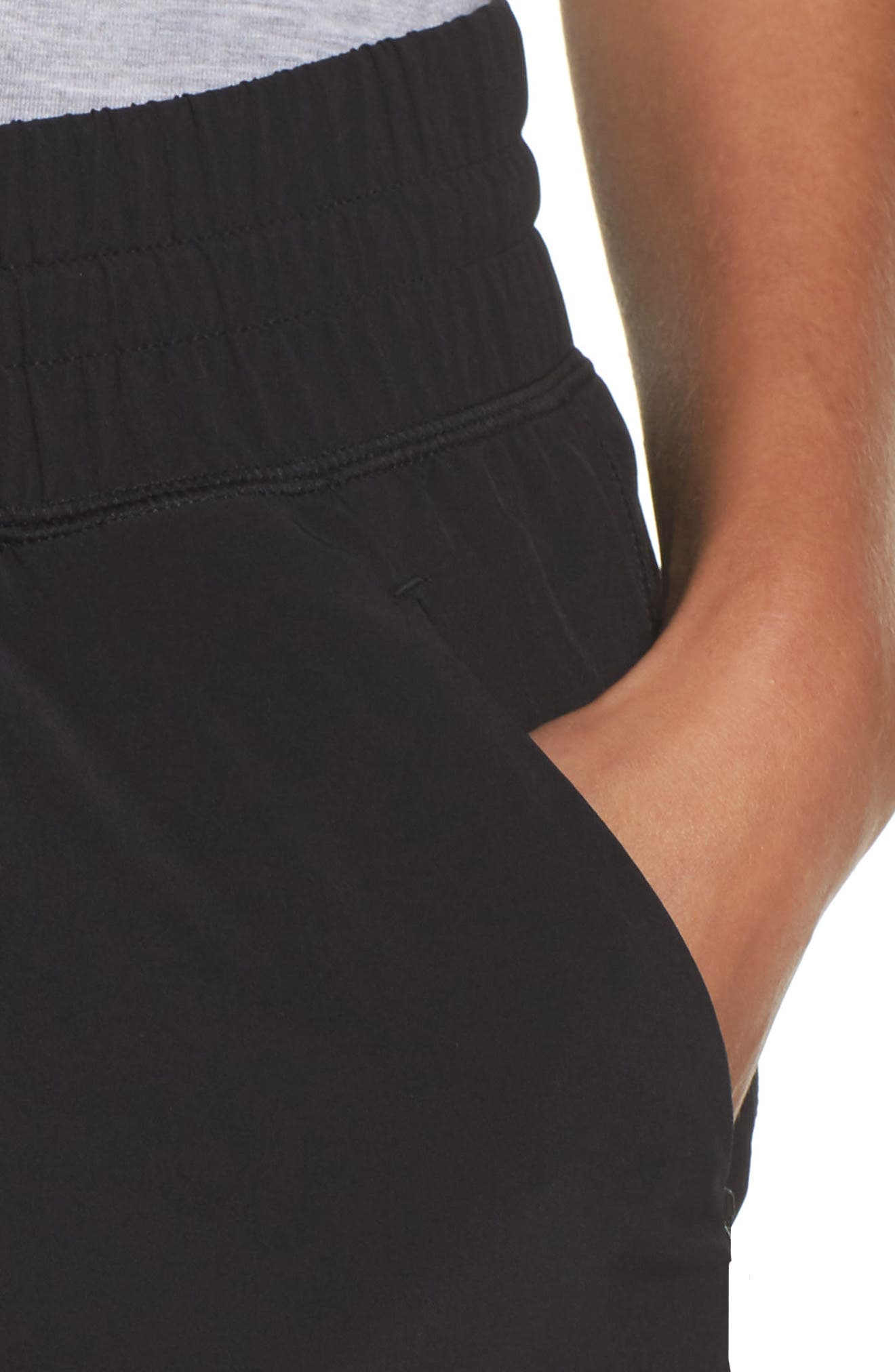 Outside Adventures Bermuda Shorts,                             Alternate thumbnail 4, color,                             001