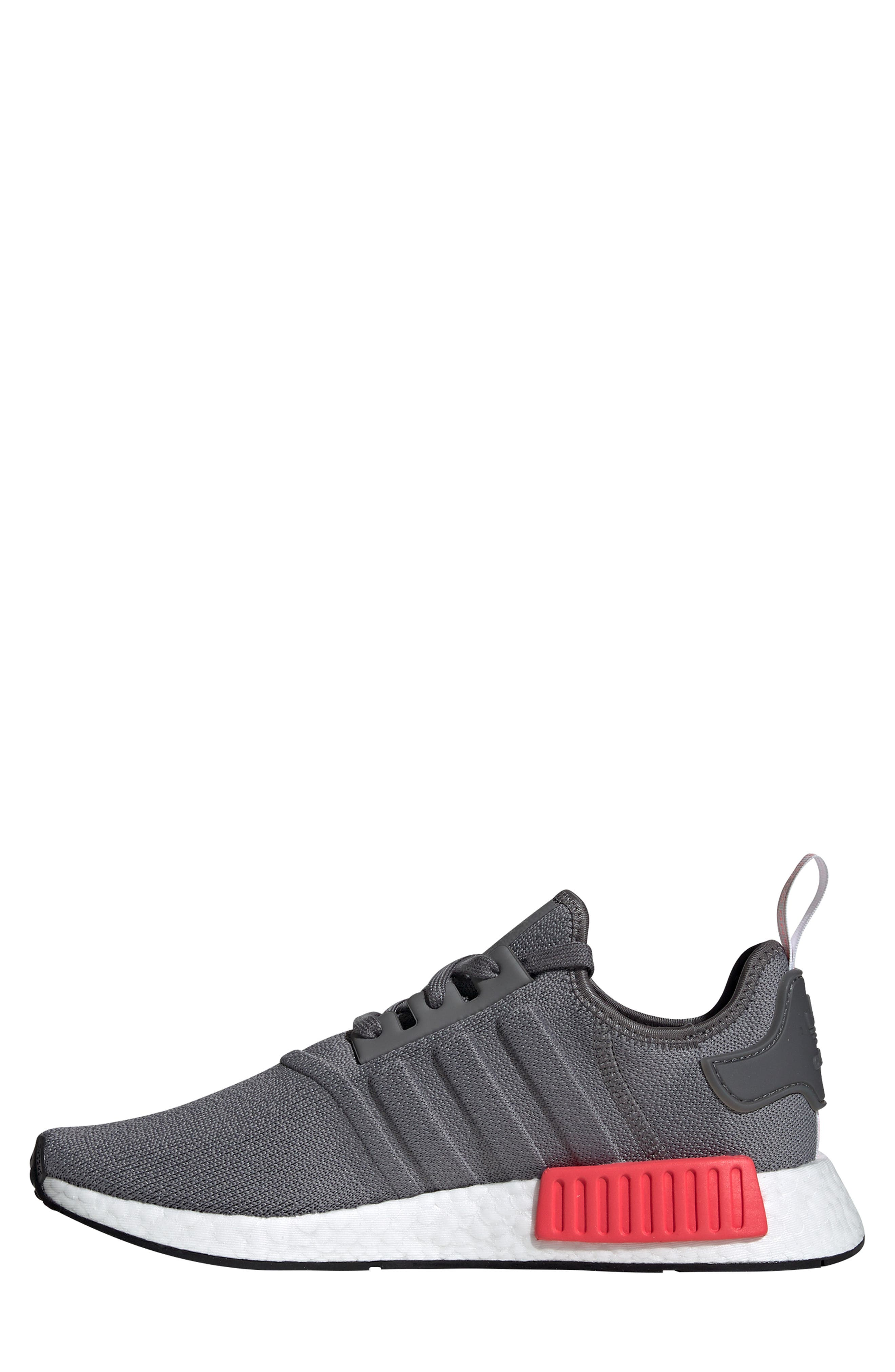 ADIDAS,                             NMD_R1 Sneaker,                             Alternate thumbnail 9, color,                             023