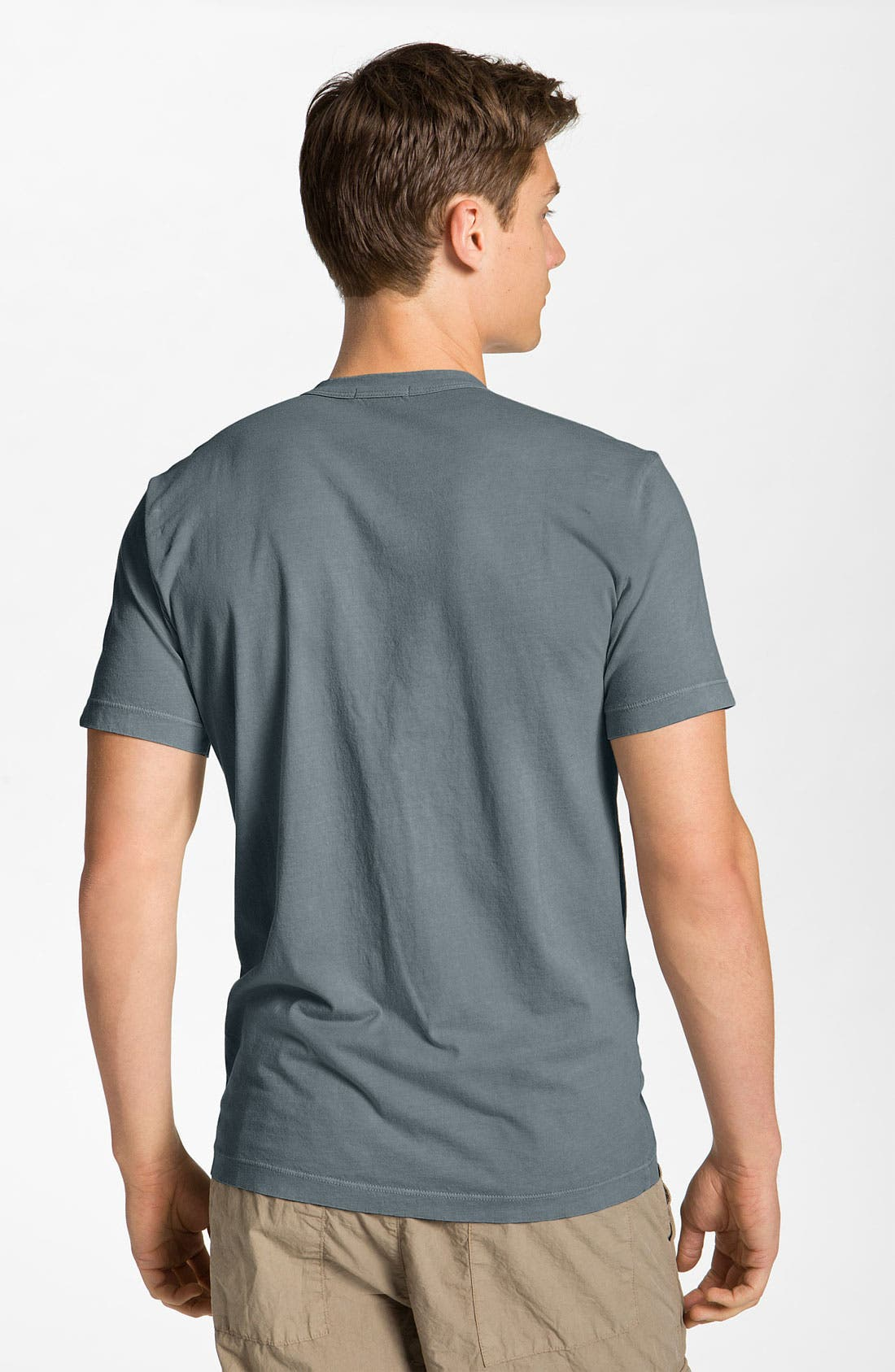 Crewneck Jersey T-Shirt,                             Alternate thumbnail 150, color,